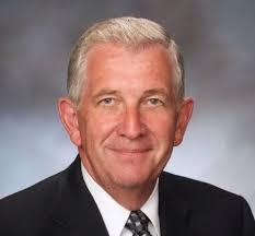 Mr. Terry McCall Secretary & Treasurer