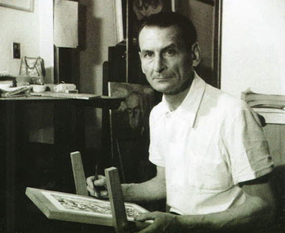 Oswaldo Goeldi