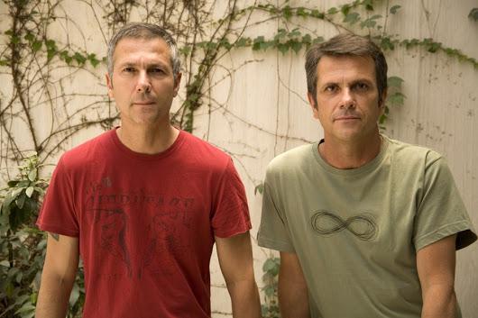 Humberto e Fernando Campana encerram evento no Brasil com palestra no IED Rio