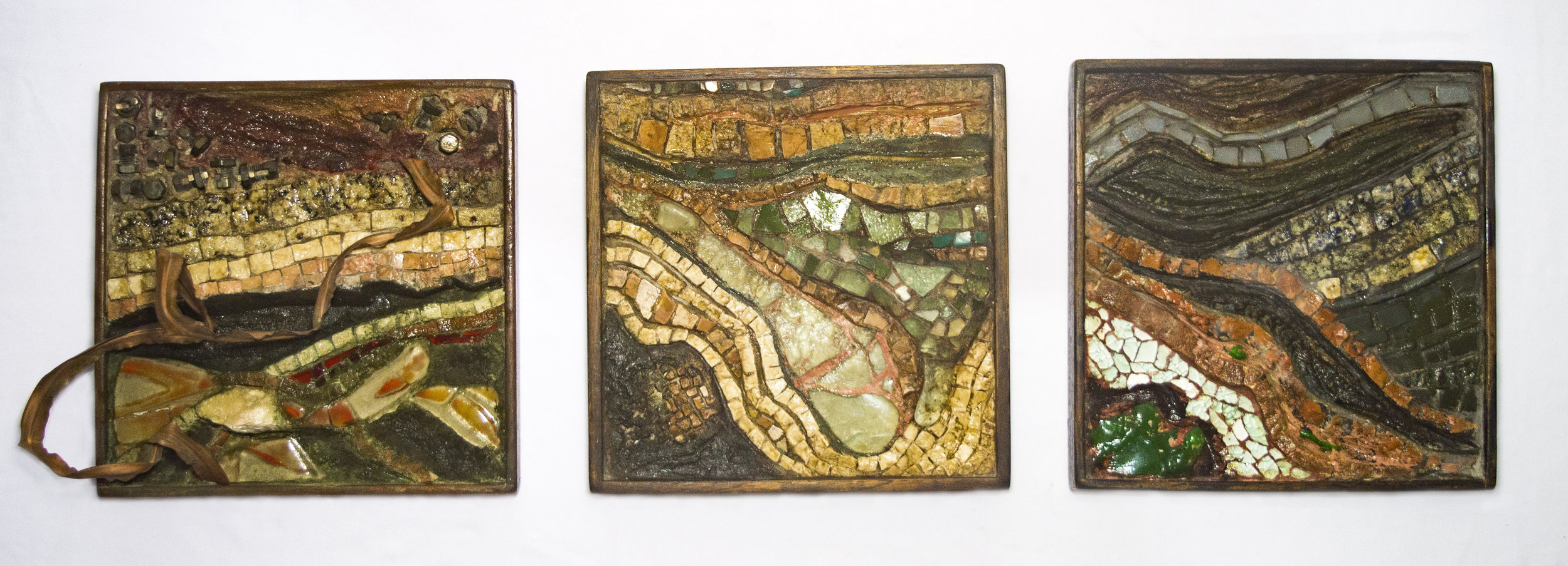 Moema Branquinho, Metamorfose, 1998-2017,21,5cm x 76cm x 10cm / Foto: Edite Coelho