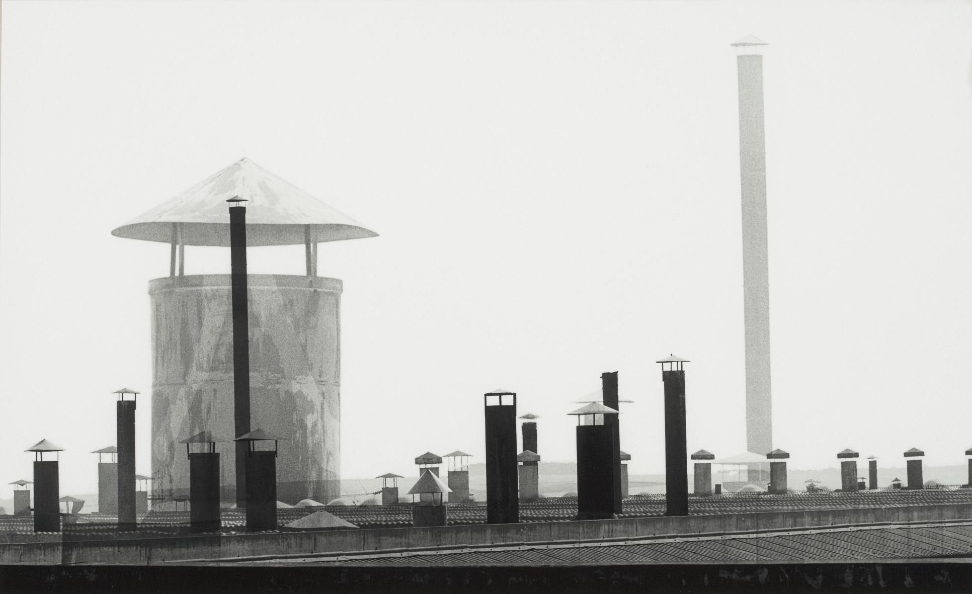 Paulo Pires, Sinfonia Industrial