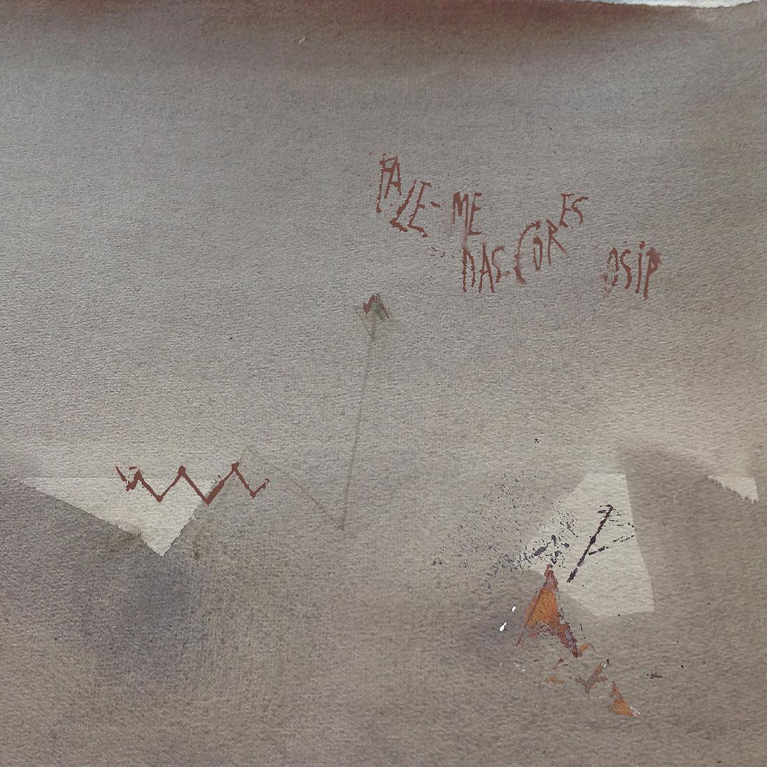Lena Bergstein, fotografia da série Setembro,2017/2018 impressão em papel, 57 cm x 67 cm