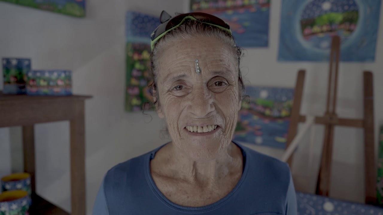 """""""AMescla na Bahia"""" documenta lugares e pessoas da Bahia percebidos pela Banda durante a viagem"""