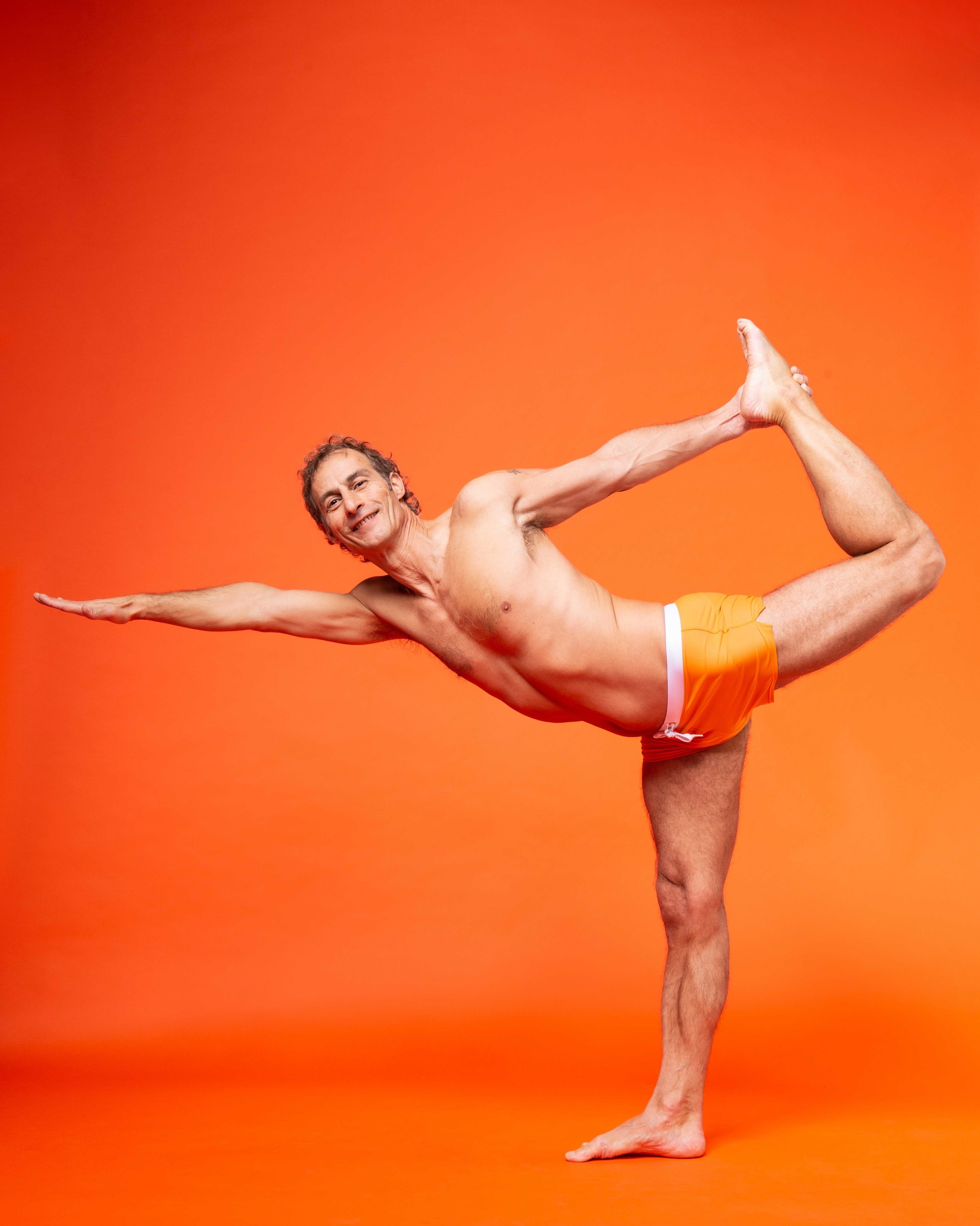 Hot - Fierce Grace ®BikramVinyasaPower YogaHot HIIT YogaPilates