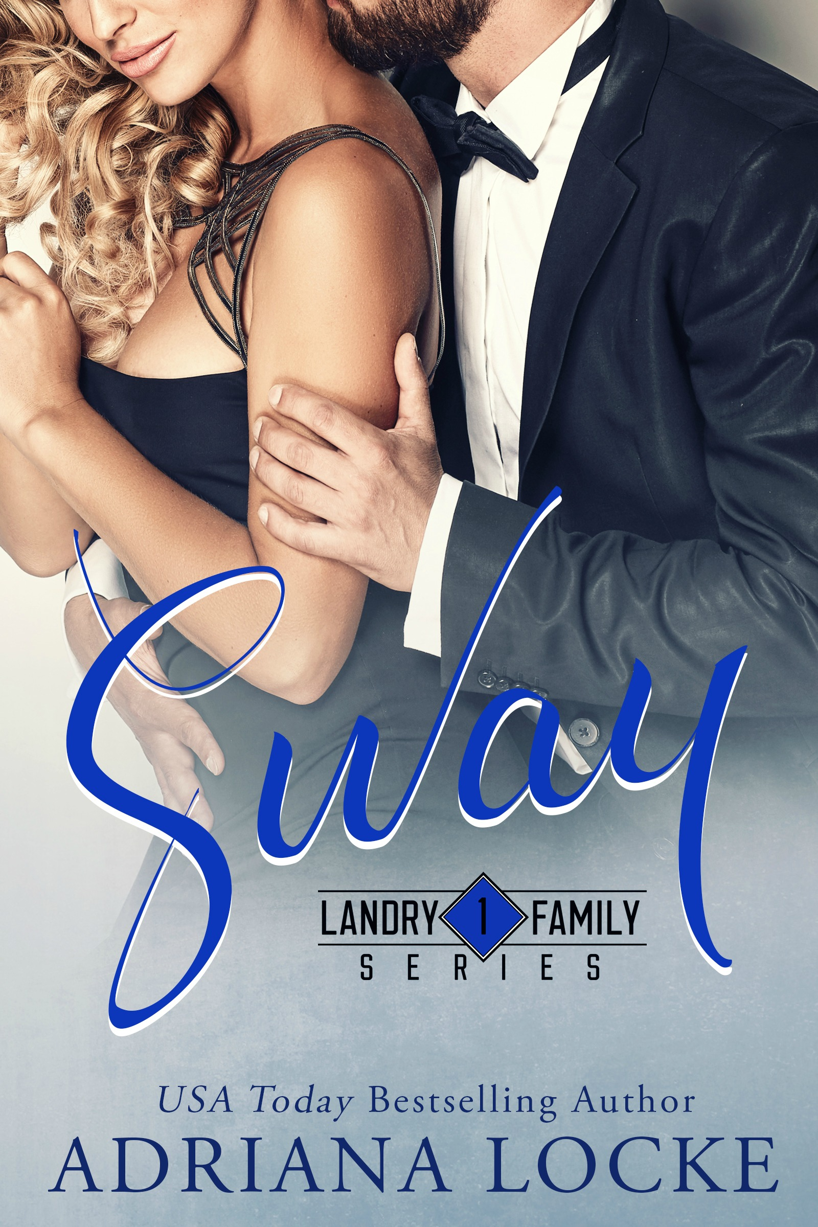 ALSO AVAILABLE IN THE LANDRY FAMILY SERIES      Book #1 Sway: Barrett and Allison     US:   http://amzn.to/2gHbZPv    UK:   http://amzn.to/2eAyqVT    CA:   http://amzn.to/2hwPGAx    AU:   http://amzn.to/2h3HVyj    Audible:   http://amzn.to/2hMh3qQ     Free in Kindle Unlimited
