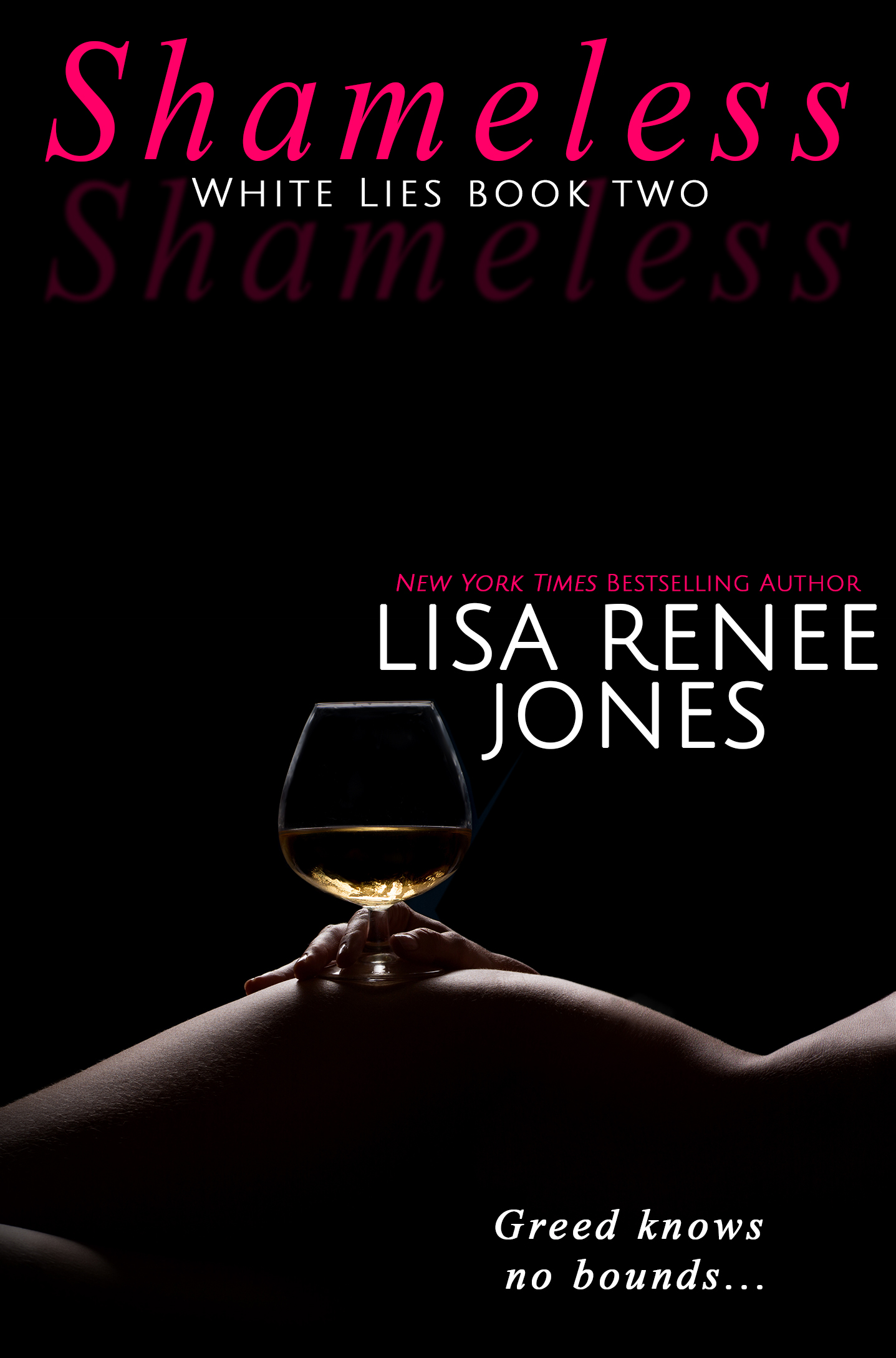 Book two: SHAMELESS will be out on July 11th!    Amazon US  ~  Amazon UK  ~  B&N    iBooks  ~  Kobo   ~  Goodreads