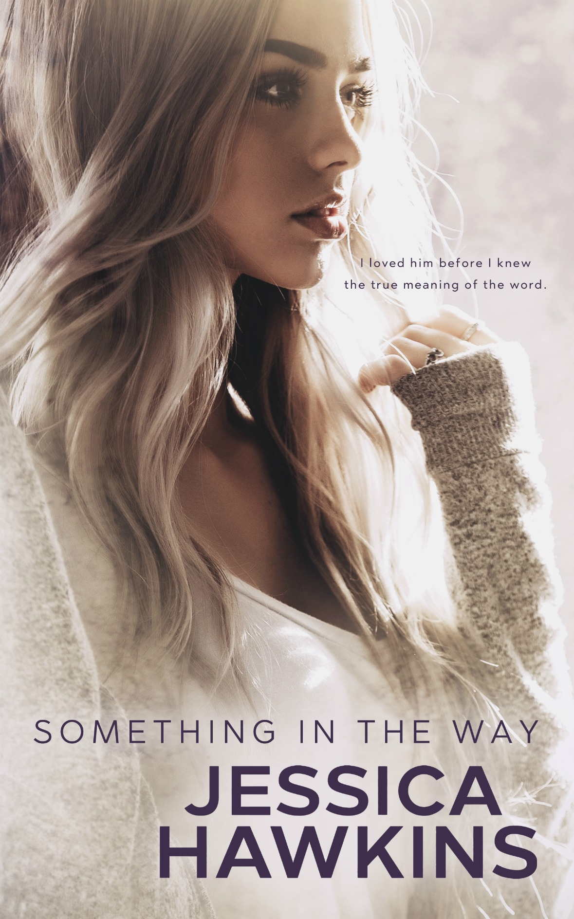#1 Something in the Way   AMAZON US    AMAZON UK    AMAZON CA    AMAZON AU    B&N    Kobo    iBooks    Google Play