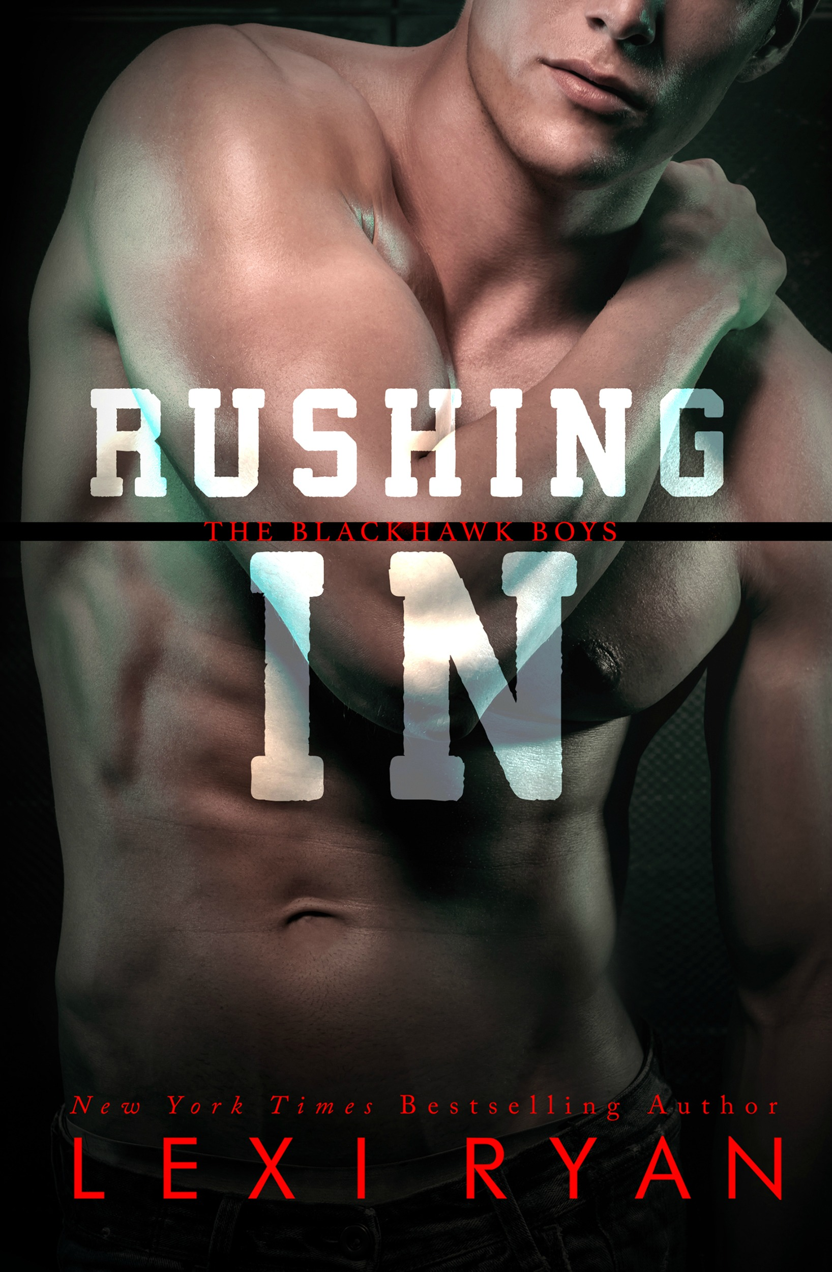 Book 2 - RUSHING IN (Christopher's story)   Amazon US    Amazon UK    Amazon CA    Amazon AU    B&N    Kobo   iBooks   Google Play