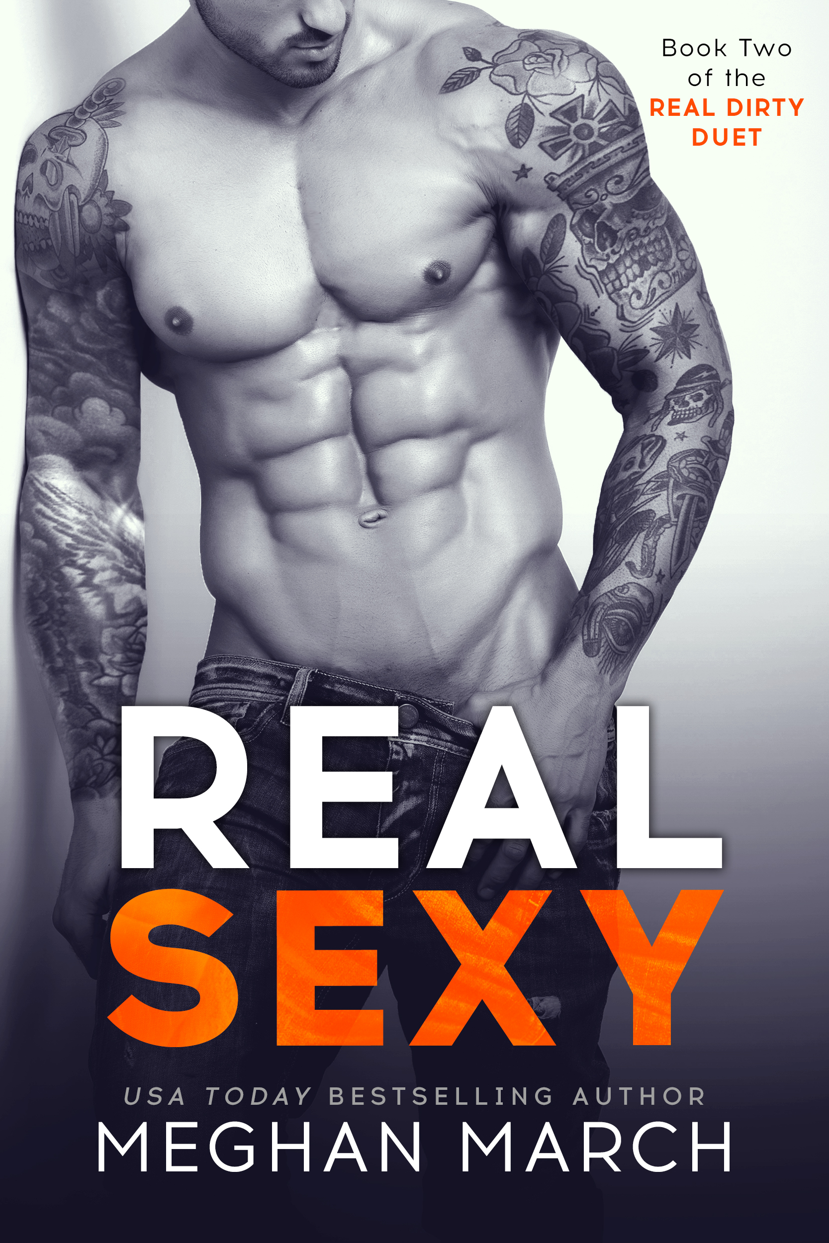 REAL DIRTY ~Available Now  Real Dirty Duet Book 1 ~By Meghan March  I have everything a guy could want—a new single burning up the charts, more money than a simple country boy could spend, and a woman I'm planning to marry.  Until she doesn't show up for my proposal.  The life I thought was so perfect, isn't.  The guy who thought he had everything, doesn't.  I've got my heart on lockdown, but life sends me straight into the path of a mouthy bartender who puts me in my place.  Now the only place I want to put her is under me.  I thought I was done with love, but maybe I'm just getting started.   Amazon  ~ iBooks  ~ B&N  ~ Kobo  ~ Google Play  ~ Goodreads