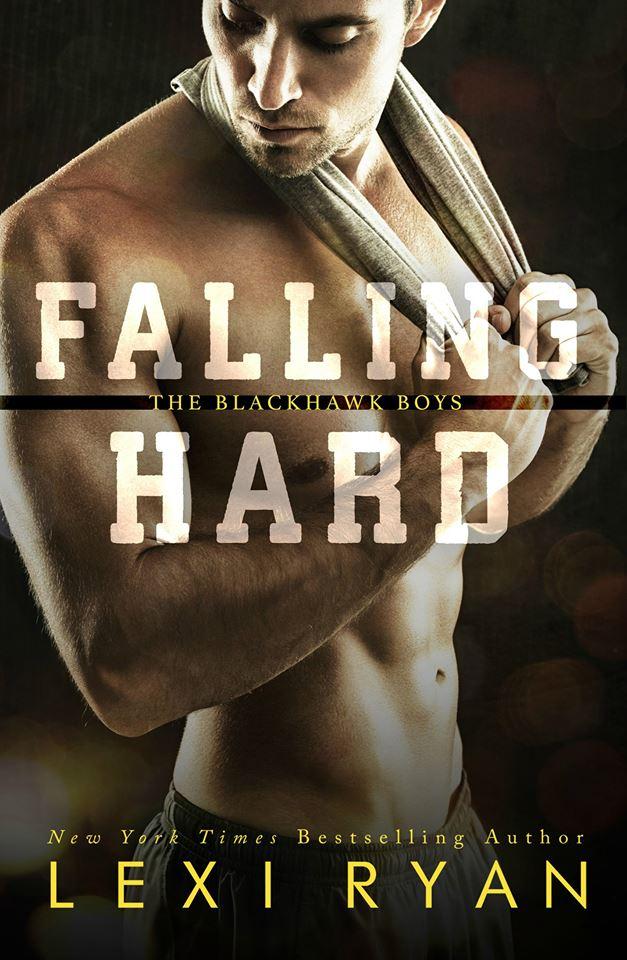 #4 Falling Hard    US: http://amzn.to/2jqCu2h  UK: http://amzn.to/2pW7kCt  CA: http://amzn.to/2rou26x  AU: http://amzn.to/2rCSPzV  B&N: http://bit.ly/2qB3CwV  Kobo: http://bit.ly/2r2dm4S  iBooks: http://apple.co/2q81tpz  Google Play: http://bit.ly/2qB3ugU