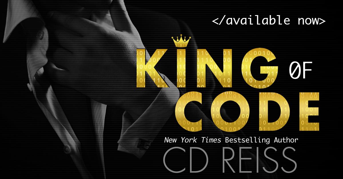 KING OF CODE AN RELEASE BLITZ.jpg