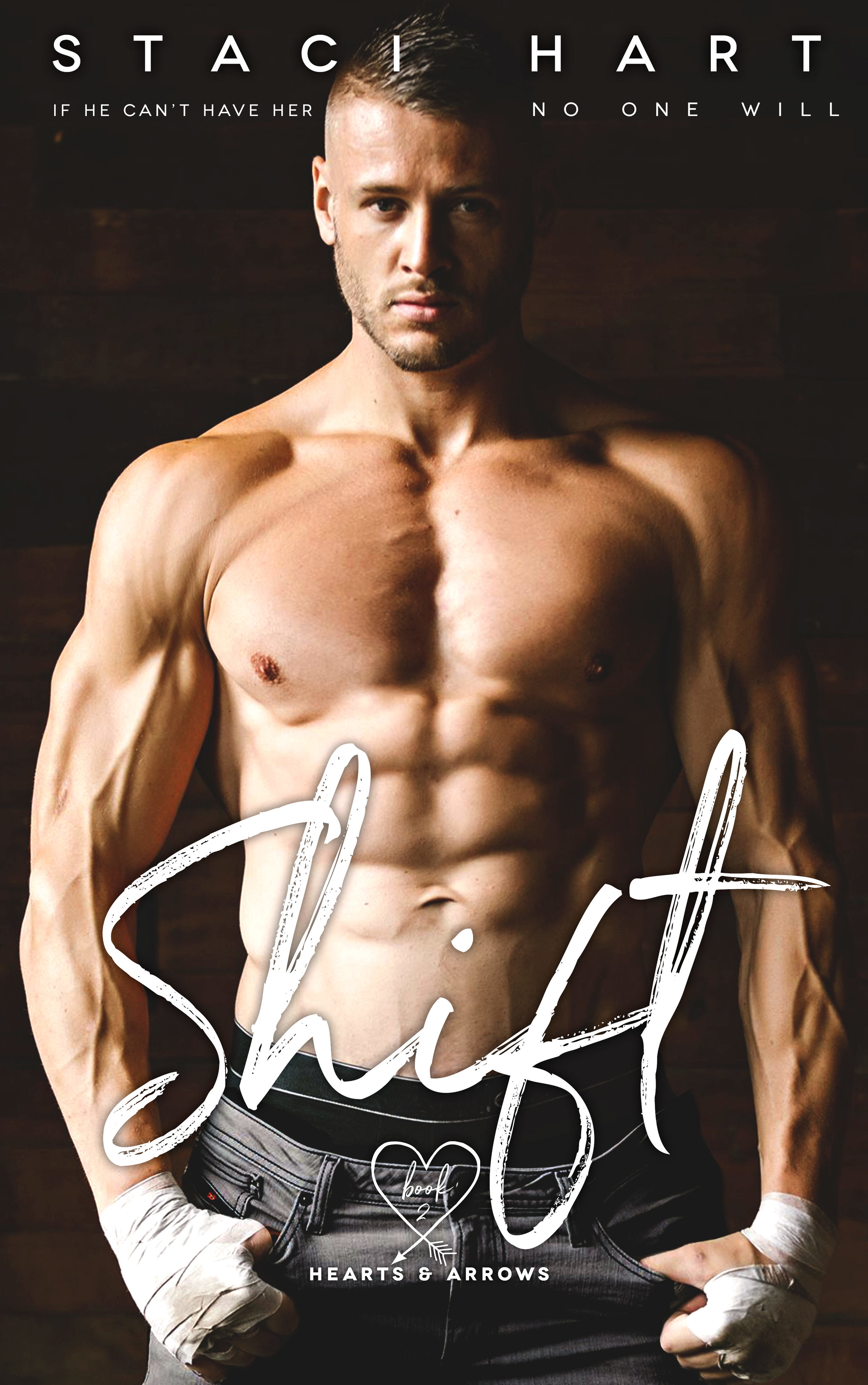 Shift ~ (Free in Kindle Unlimited)   Amazon US  ~  Amazon UK  ~  Add to GoodReads