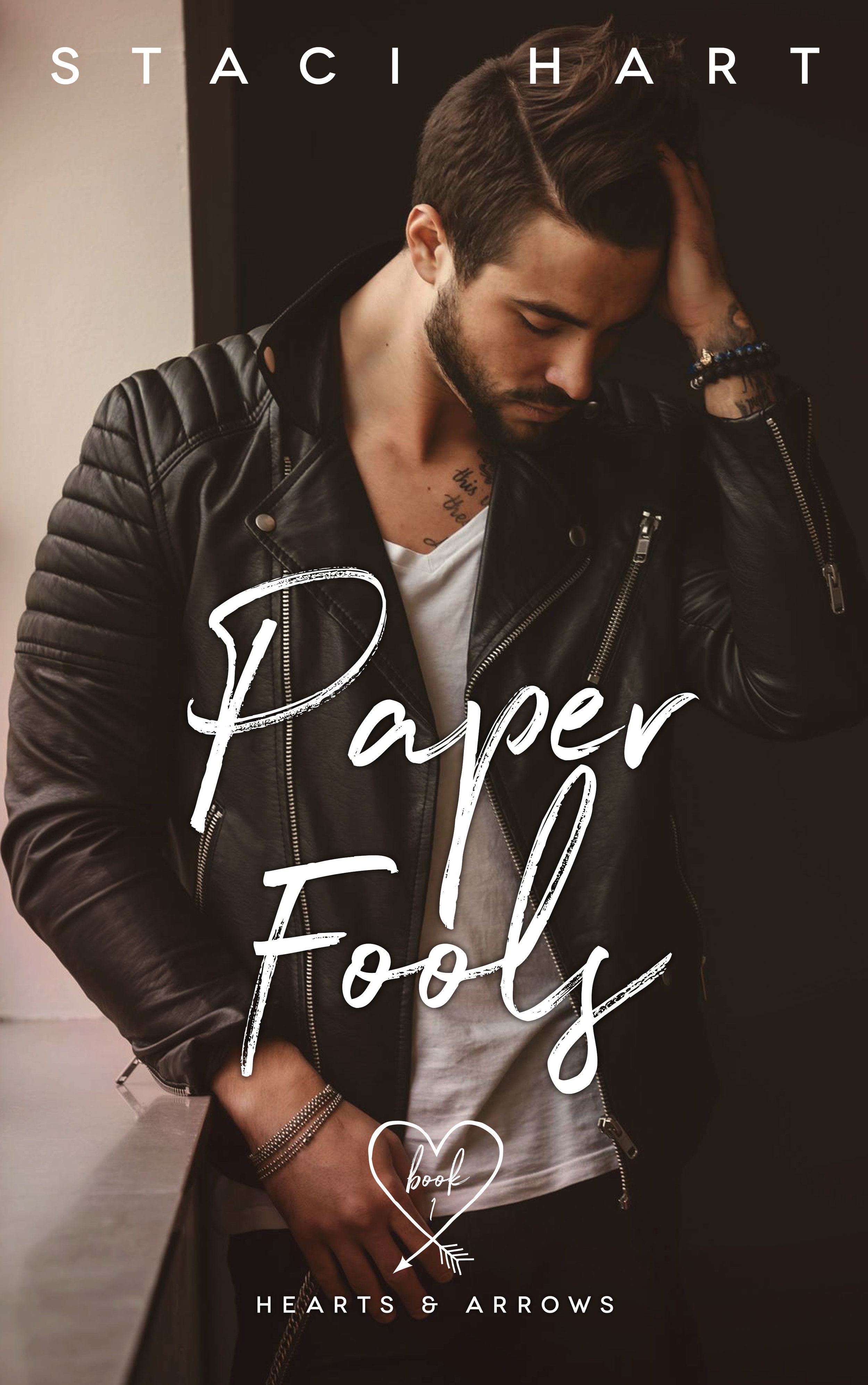 Start the Series Today!  Paper Fools ~ (Free in Kindle Unlimited)   Amazon US  ~  Amazon UK  ~ Add to  GoodReads