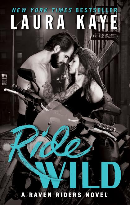 "Brotherhood. Club. Family. They live and ride by their own rules. These are the Raven Riders...    Wild with grief over the death of his wife, Sam ""Slider"" Evans merely lives for his two sons. Nothing holds his interest anymore—not even riding his bike or his membership in the Raven Riders Motorcycle Club. But that all changes when he hires a new babysitter.  Recently freed from a bad situation by the Ravens, Cora Campbell is determined to bury the past. When Slider offers her a nanny position, she accepts, needing the security and time to figure out what she wants from life. Cora adores his sweet boys, but never expected the red-hot attraction to their brooding, sexy father. If only he would notice her...   Slider does see the beautiful, fun-loving woman he invited into his home. She makes him feel  too  much, and he both hates it and yearns for it. But when Cora witnesses something she shouldn't have, the new lives they've only just discovered are threatened. Now Slider must claim—and protect—what's his before it's too late.   Order on   Amazon   