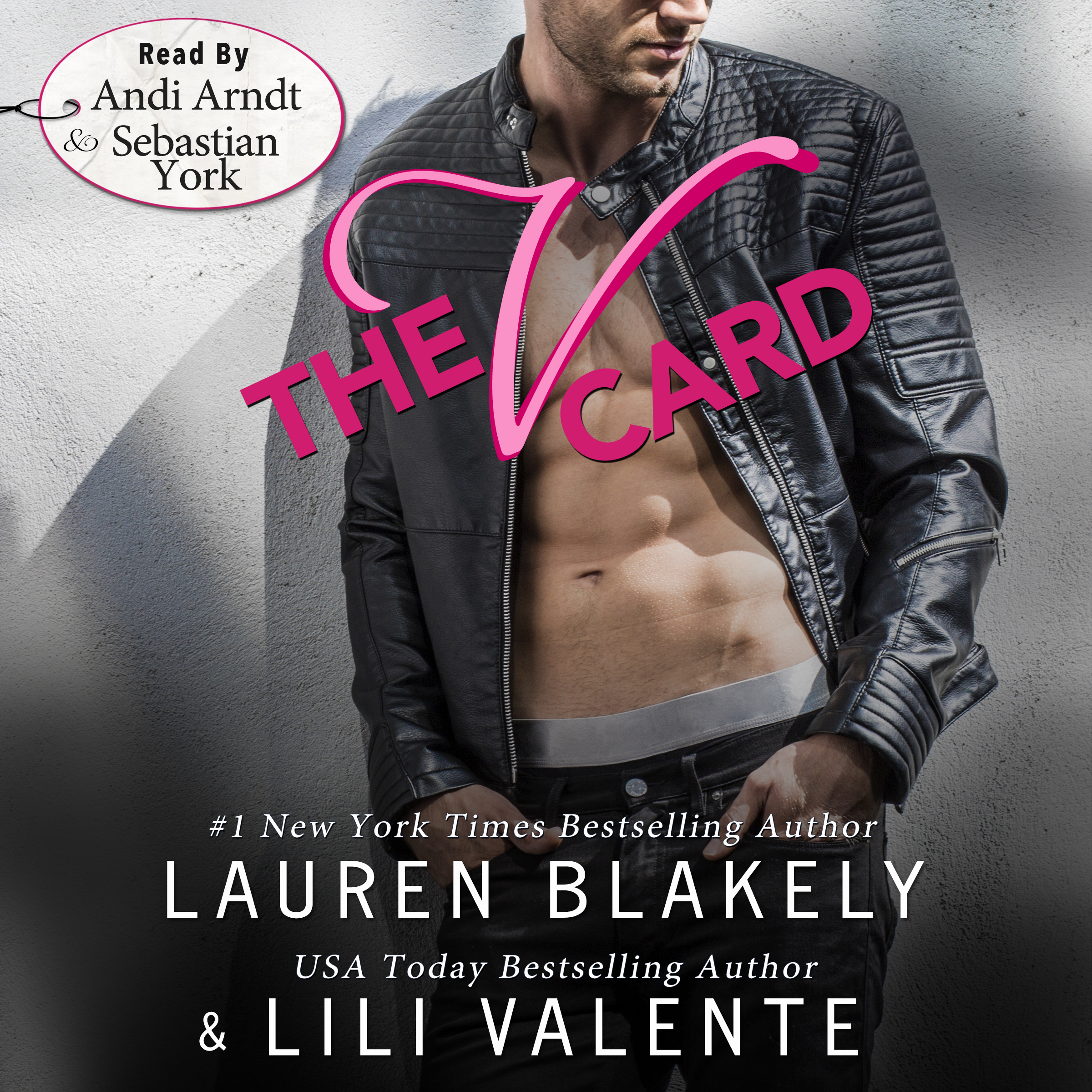 ✦The audiobook is narrated by Sebastian York and Andi Arndt!✦  ✦  Audio on Amazon   ➜  http://amzn.to/2C7aVQP   ✦Audible   ➜  http://adbl.co/2zo9eAJ