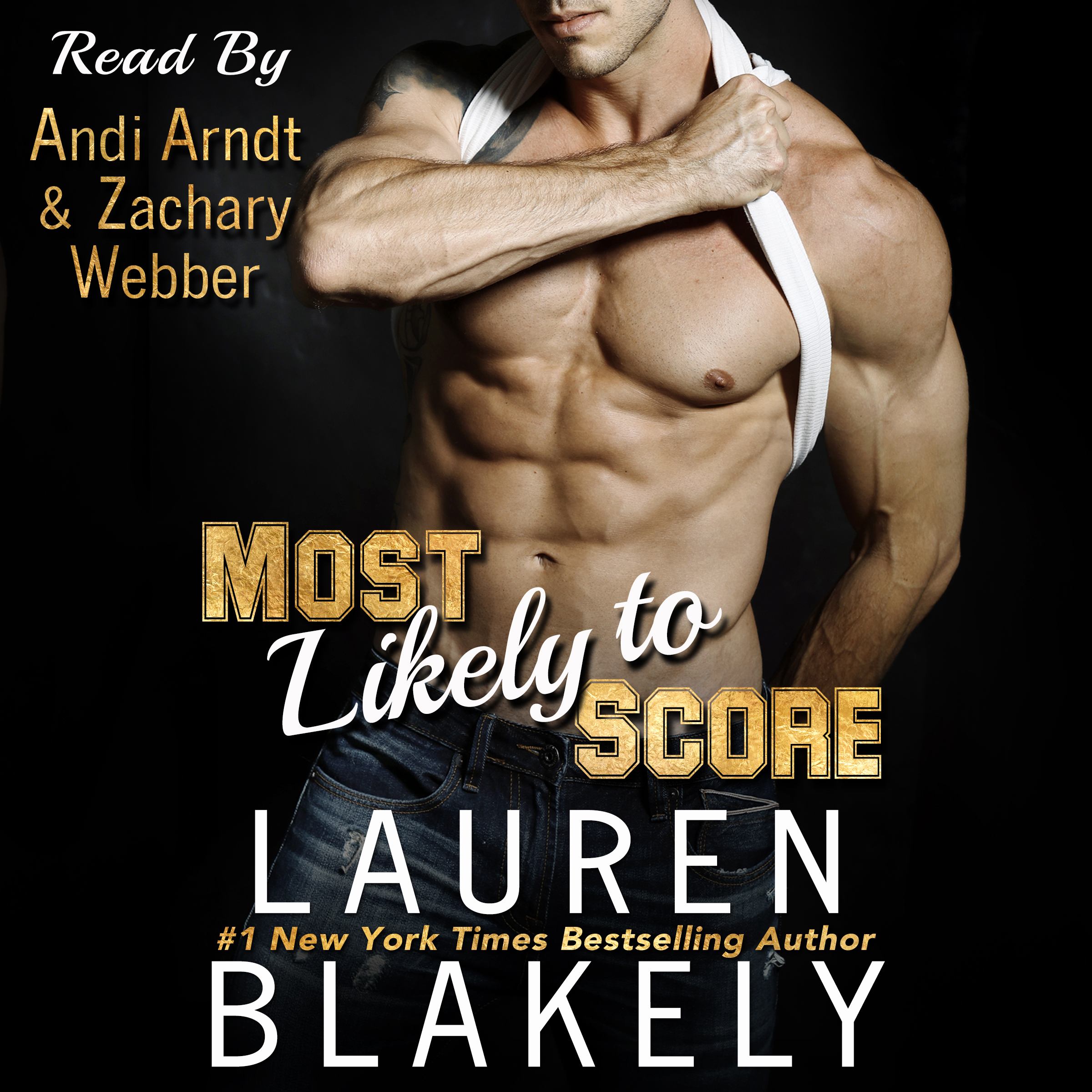 CLICK FOR AUDIBLE!!!!!  ✦The audiobook is narrated by Zachary Webber and Andi Arndt!✦  ✦  Audio on  Amazon  ✦