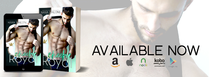 """""""Nana Malone delivers royal-worthy chemistry in a snappy, page-turning package. Penny and Prince Sebastian are everything! Give us the next book now!""""—Max Monroe, New York Times & USA Today Bestselling Author  Amazon → https://amzn.to/2IhWDyR  iBooks → https://apple.co/2GN1oU0  Nook → http://bit.ly/2I1leJ3  Kobo → http://bit.ly/2HYGi2K  Google → http://bit.ly/2I33ywu"""