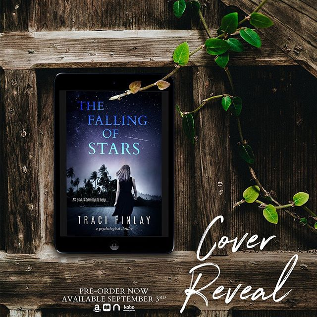 The Falling of Stars, an all-new intriguing psychological thriller from @tracifinlay, is coming September 3rd and we have the stunning cover!  #TraciFinlay #ThefallingofStars #thriller #comingsoon #IGreads #Reader #thrillerreads #psychologicalthriller #SocialButterflyPR #coverreveal #Bookstagrammer #IGfeature #booklove #booksofinstagram #bookblogger #bookstagram #bookworm @socialbutterfly_pr