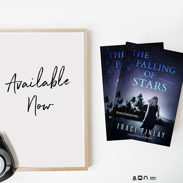The Falling of Stars, an all-new intriguing psychological thriller from @tracifinlay is available now!  #Bookstagrammer #booklove #booksofinstagram #bookblogger #nowavailable #amreading #TheFallingofStars #psychologicalthriller #TraciFinlay #thriller #bookstagram #bookworm #socialbutterflypr @socialbutterfly_pr #IGReads  #booklovers #IGFeature