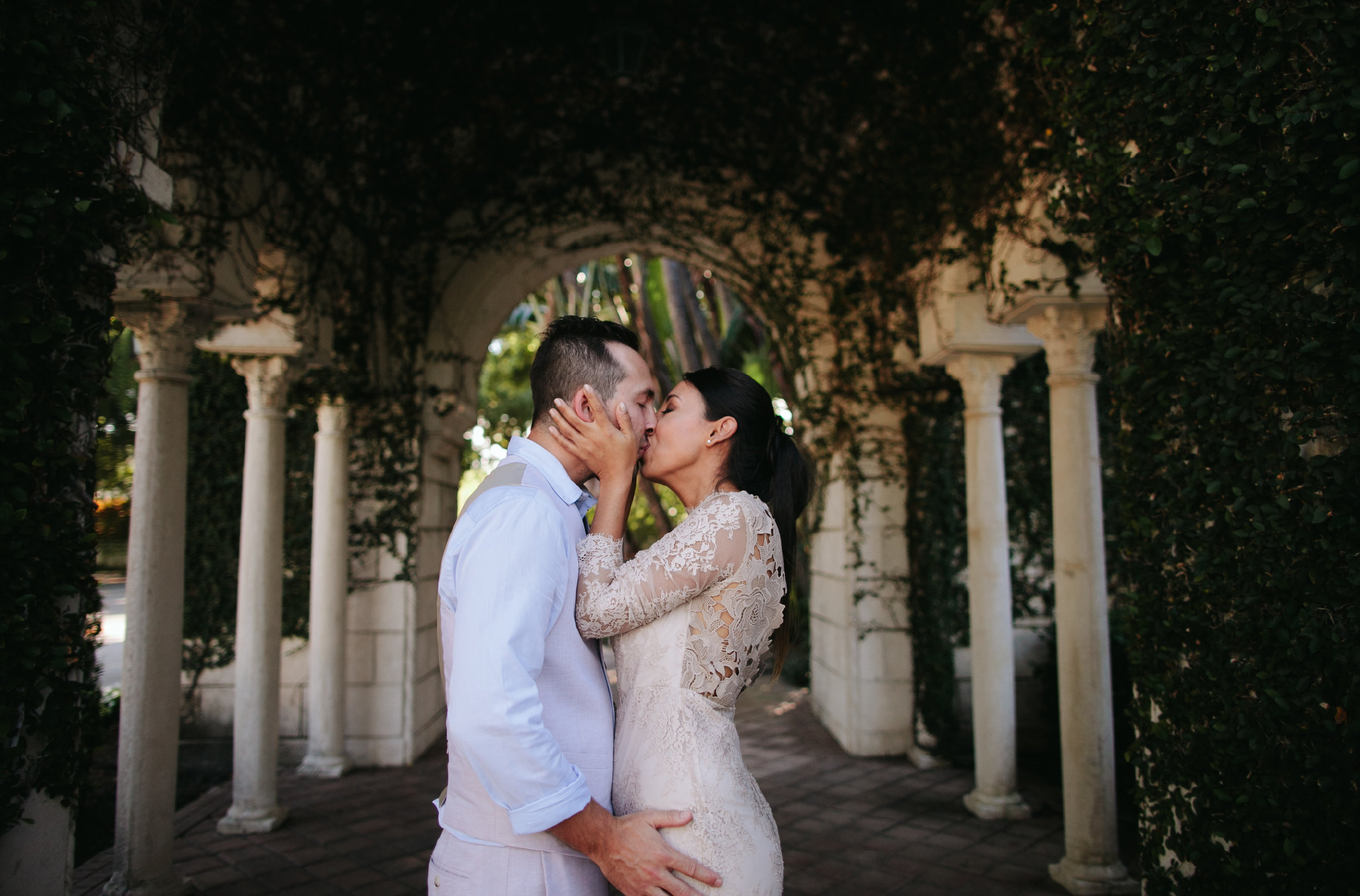 Intimate Palm Beach Wedding at Flagler Musuem19.jpg