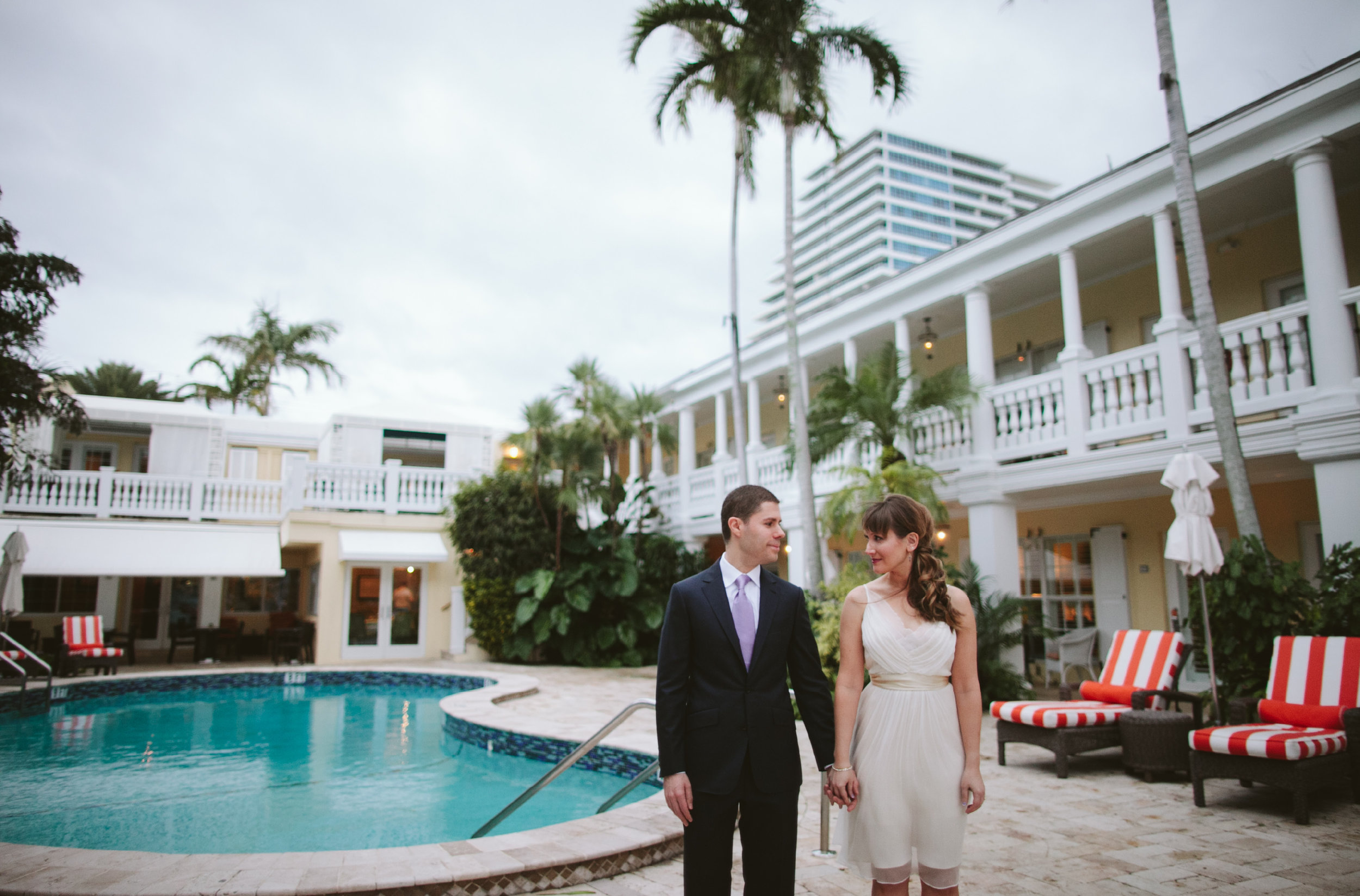 Laura + Vitaly's Intimate Ft Lauderdale Wedding at The Pillars Hotel.jpg