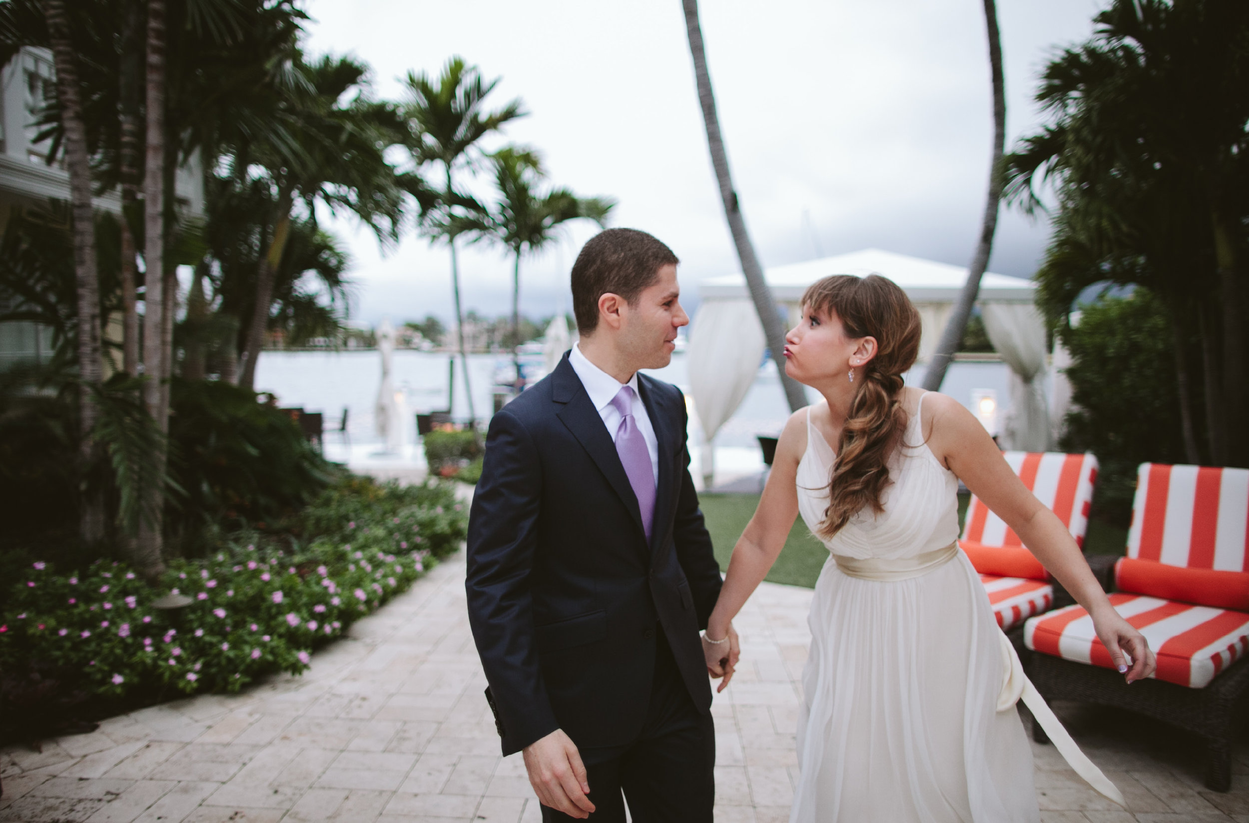 Laura + Vitaly's Intimate Ft Lauderdale Wedding at The Pillars Hotel6.jpg