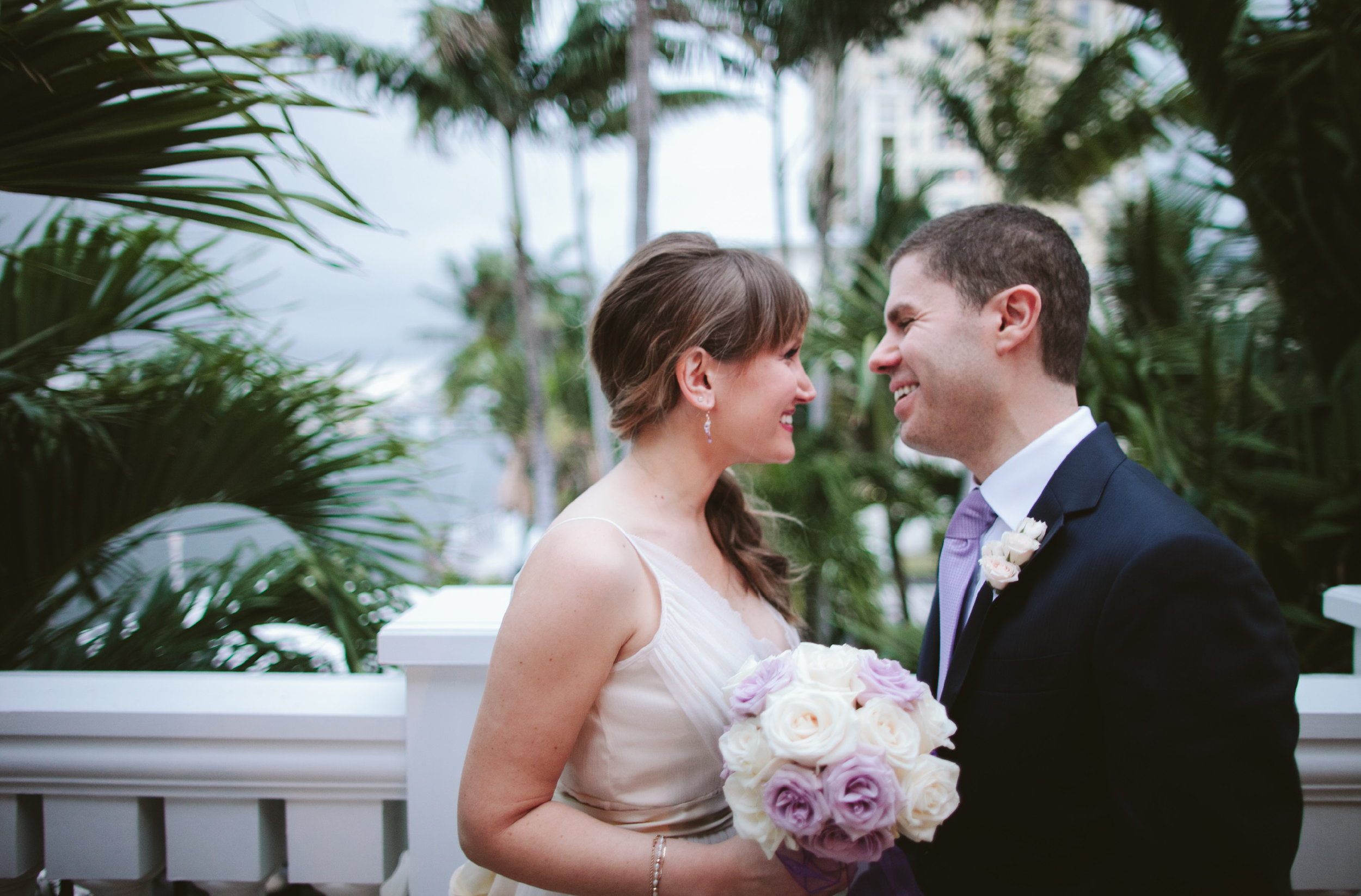Laura + Vitaly's Intimate Ft Lauderdale Wedding at The Pillars Hotel12.jpg