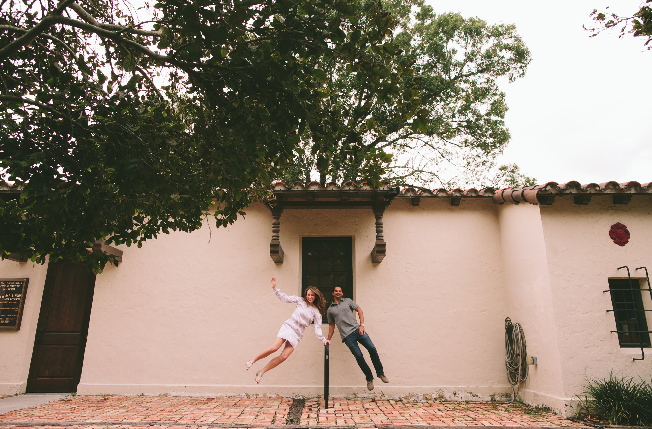 Kerrie + Brett's Fort Lauderdale Engagement Shoot1.jpg