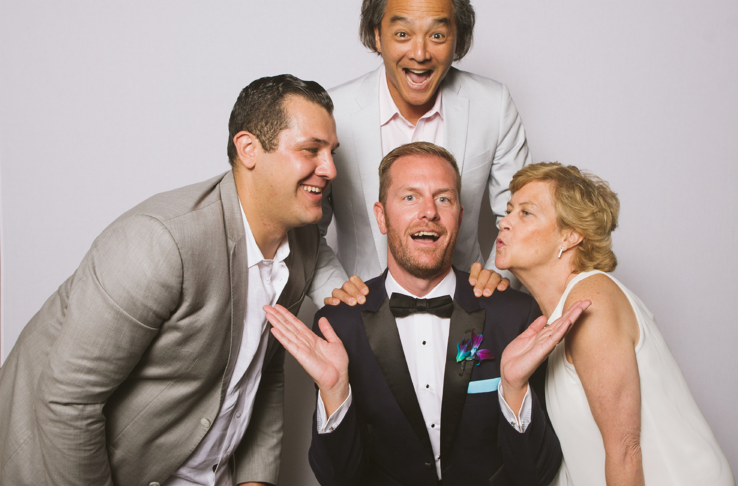 Josh + Craig Wedding Wackybooth Photobooth at the W South Beach in Maimi5.jpg