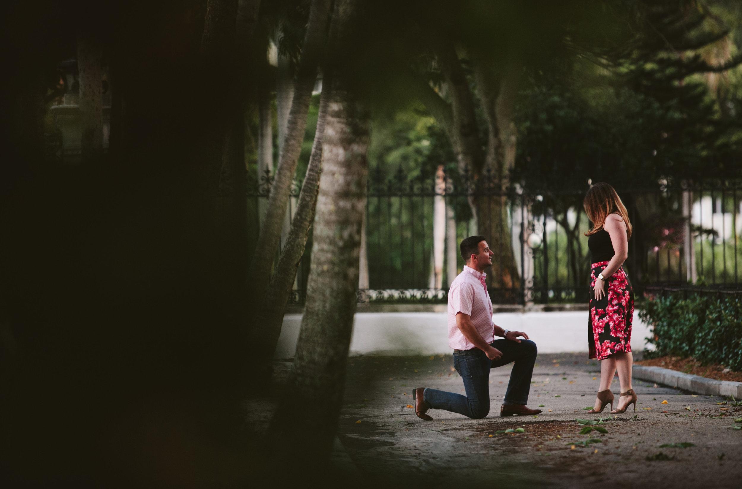Ida + Danny Surprise Proposal Engagement Shoot at Flagler Museum Palm Beach1.jpg