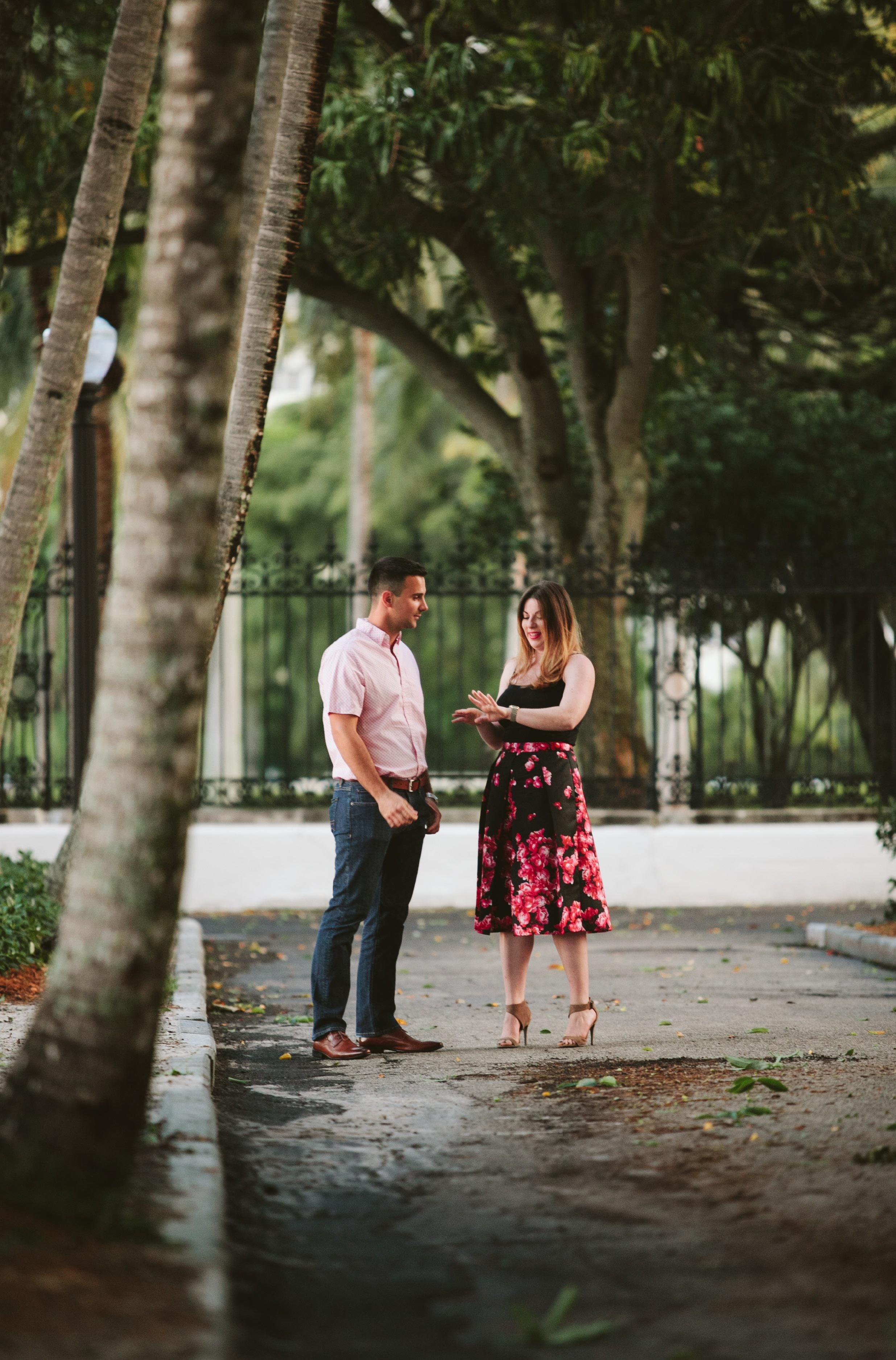 Ida + Danny Surprise Proposal Engagement Shoot at Flagler Museum Palm Beach4.jpg