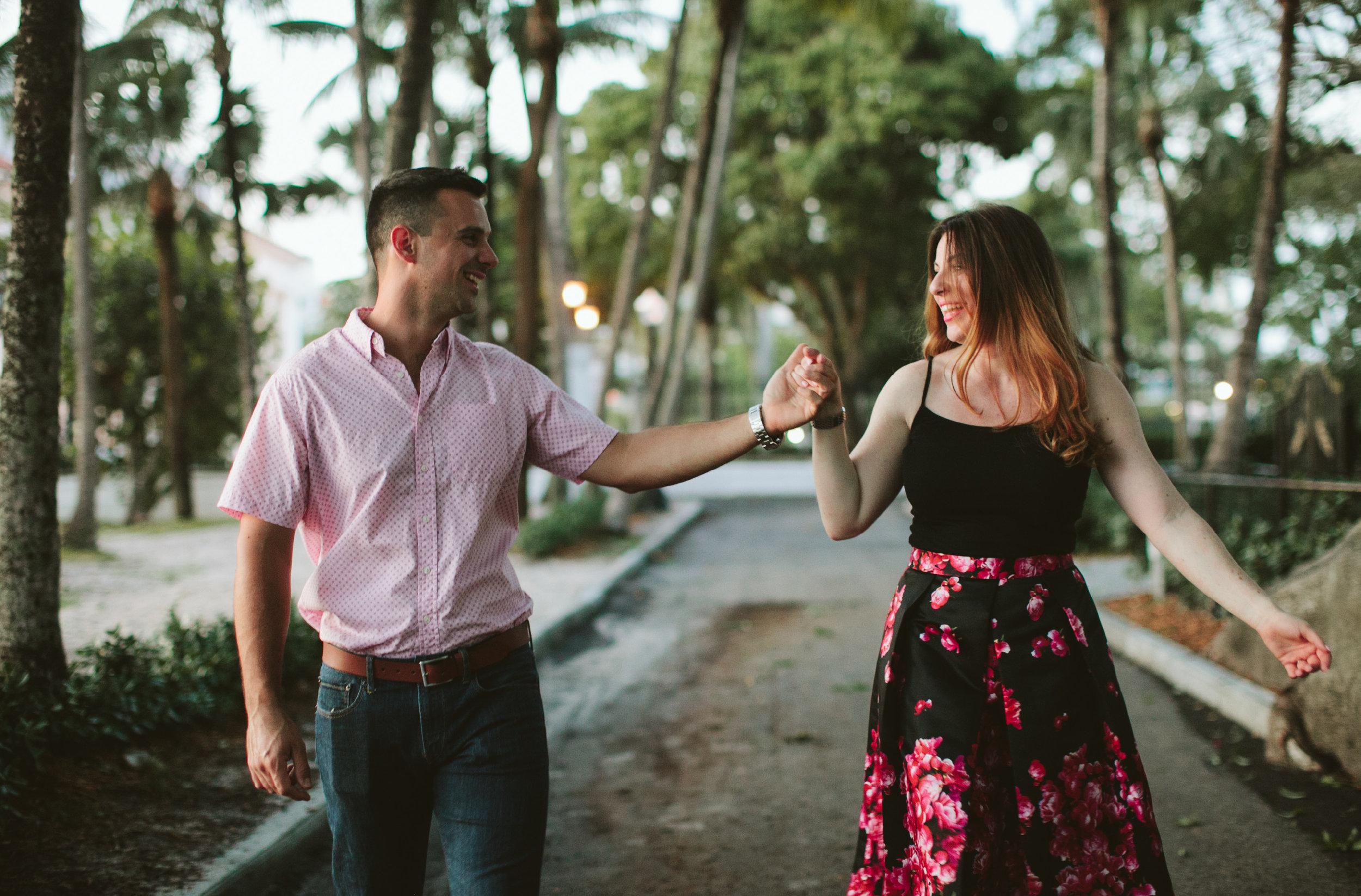 Ida + Danny Surprise Proposal Engagement Shoot at Flagler Museum Palm Beach10.jpg