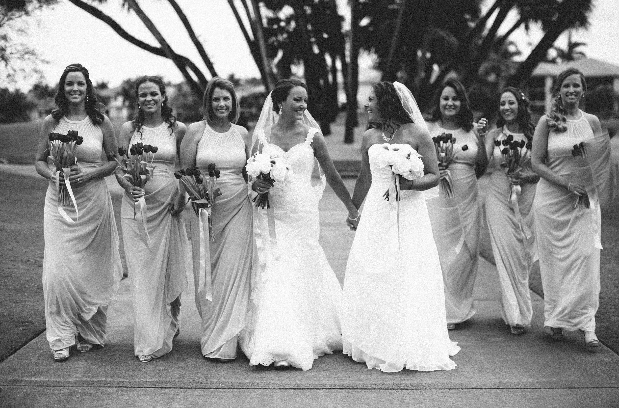 Kim + Monica's Mizner Country Club Wedding in Delray Beach34.jpg
