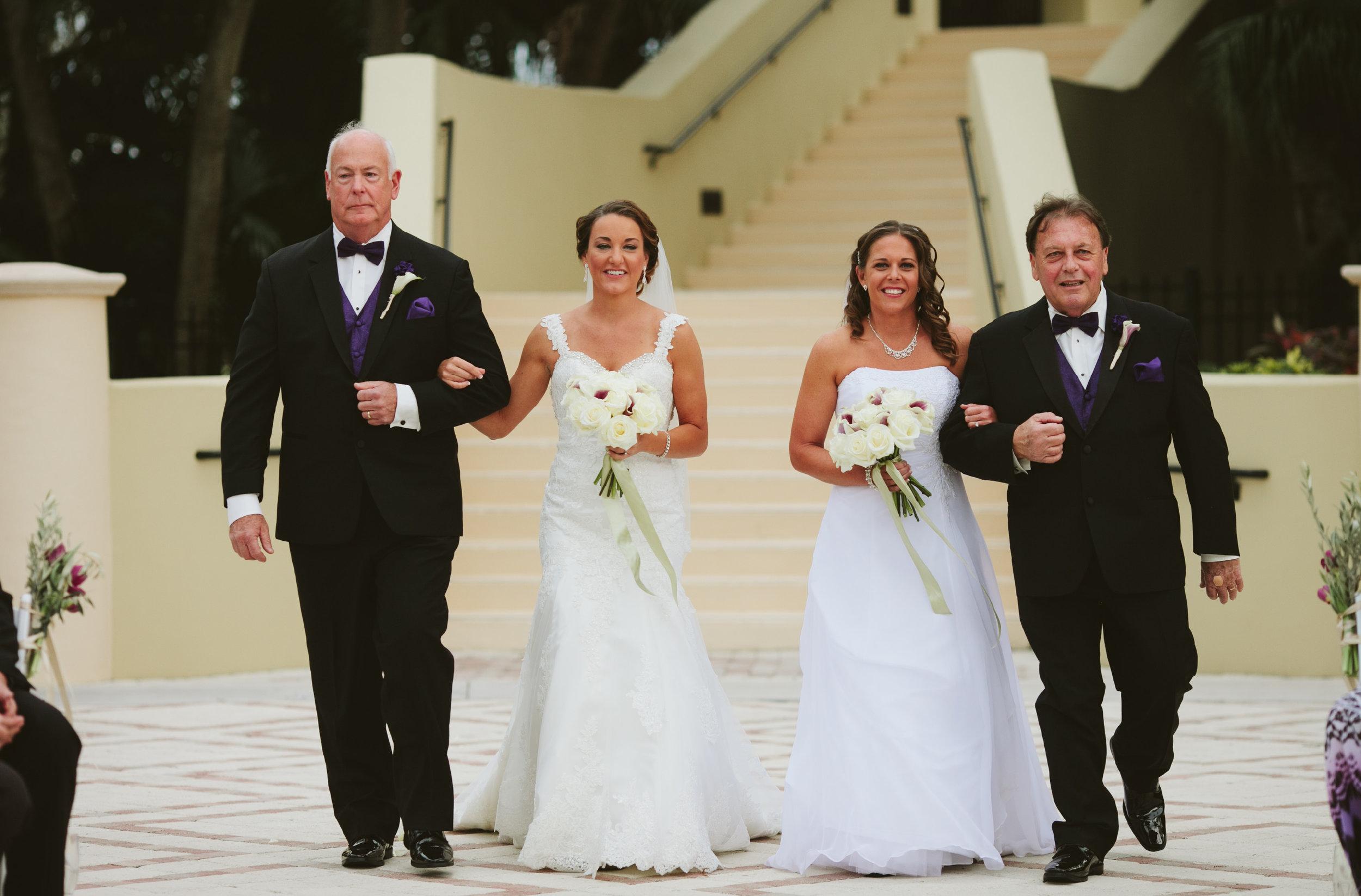 Kim + Monica's Mizner Country Club Wedding in Delray Beach49.jpg