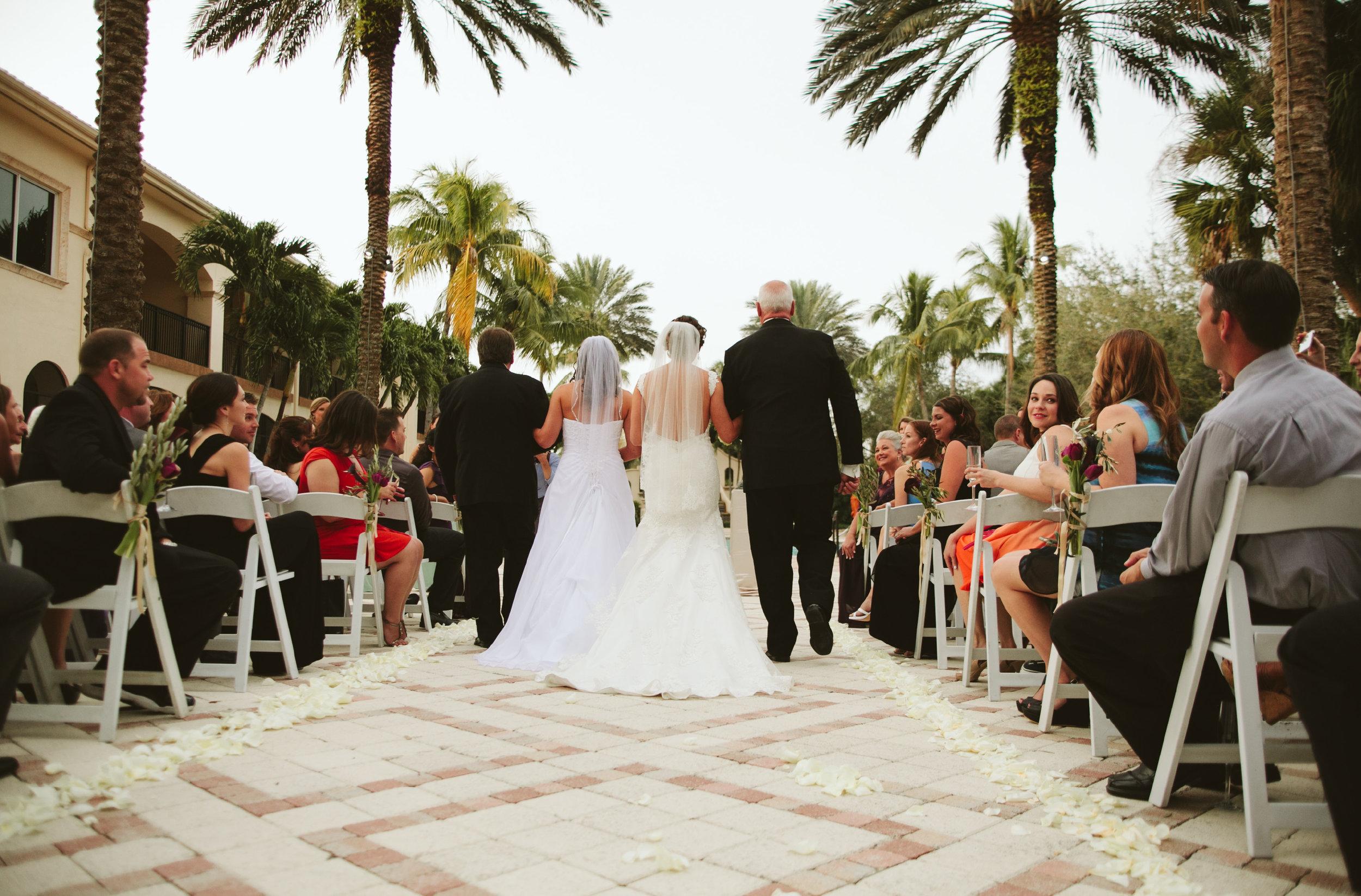 Kim + Monica's Mizner Country Club Wedding in Delray Beach50.jpg