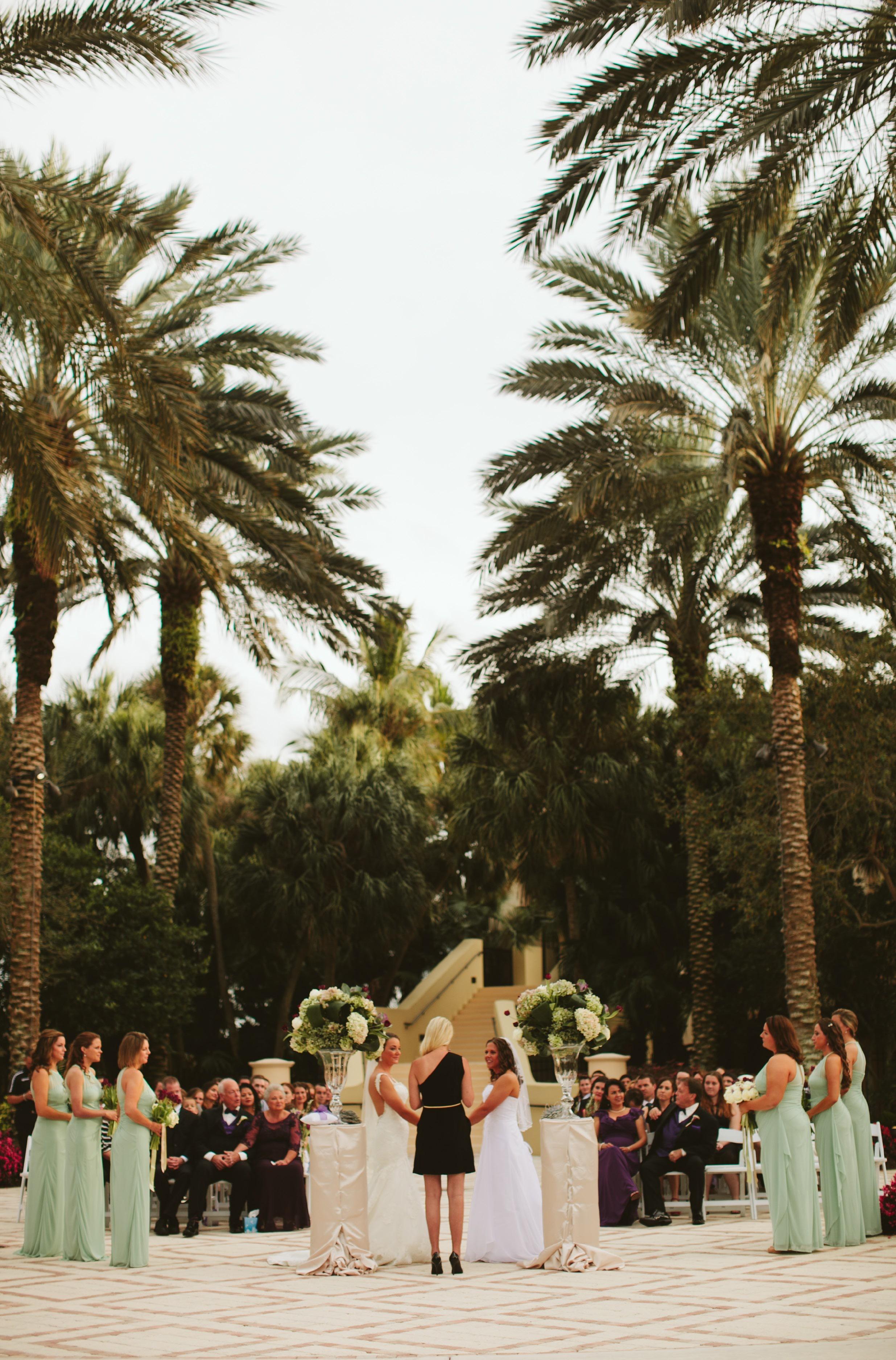 Kim + Monica's Mizner Country Club Wedding in Delray Beach56.jpg