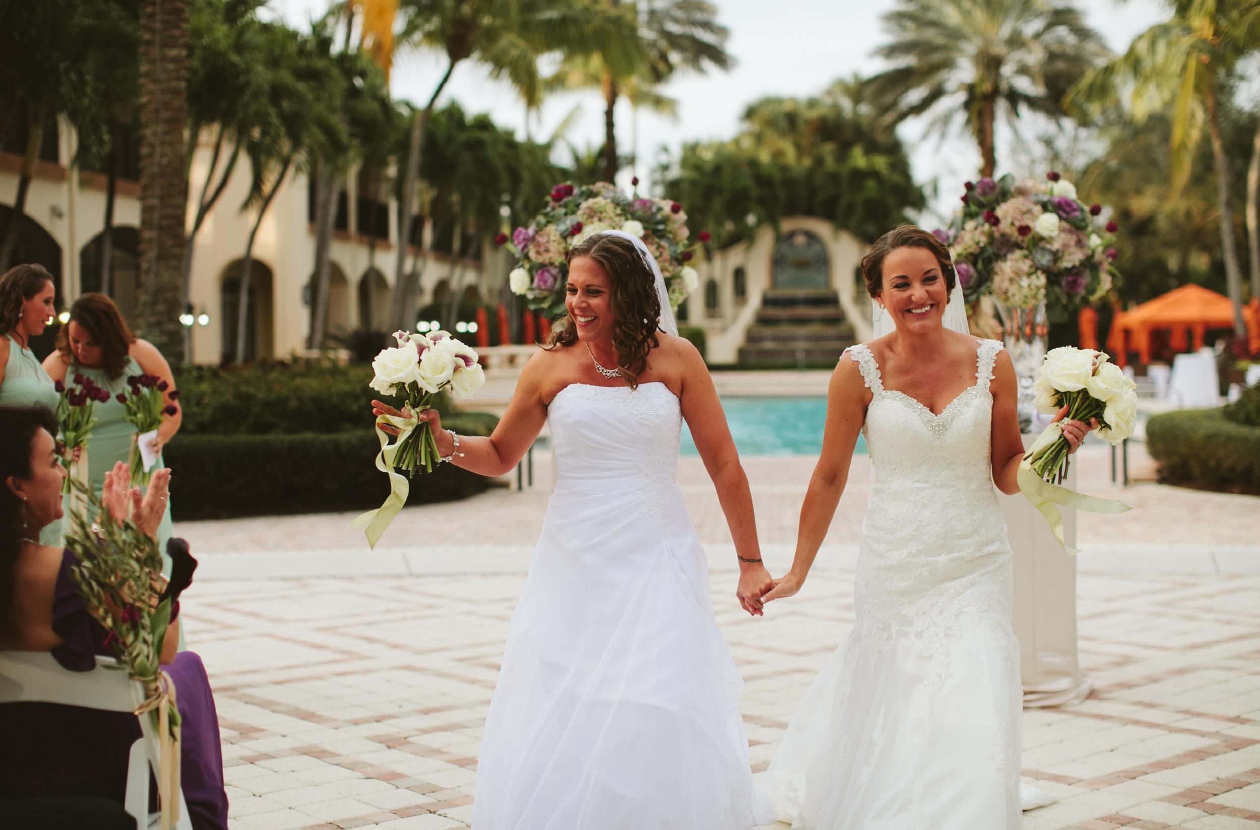 Kim + Monica's Mizner Country Club Wedding in Delray Beach65.jpg