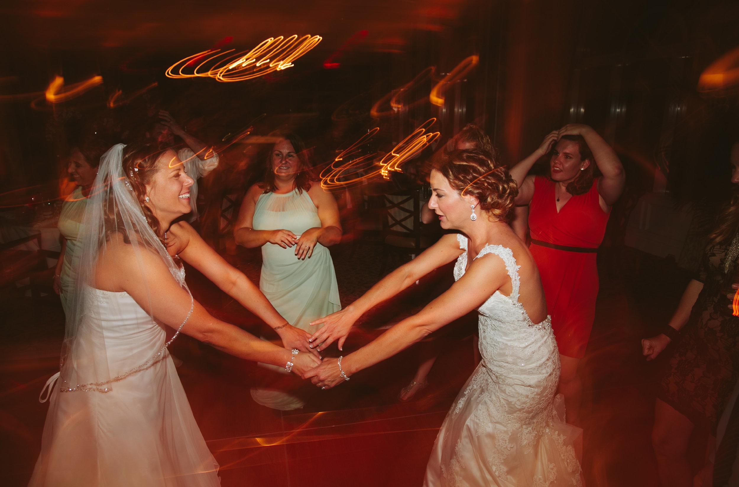 Kim + Monica's Mizner Country Club Wedding in Delray Beach85.jpg