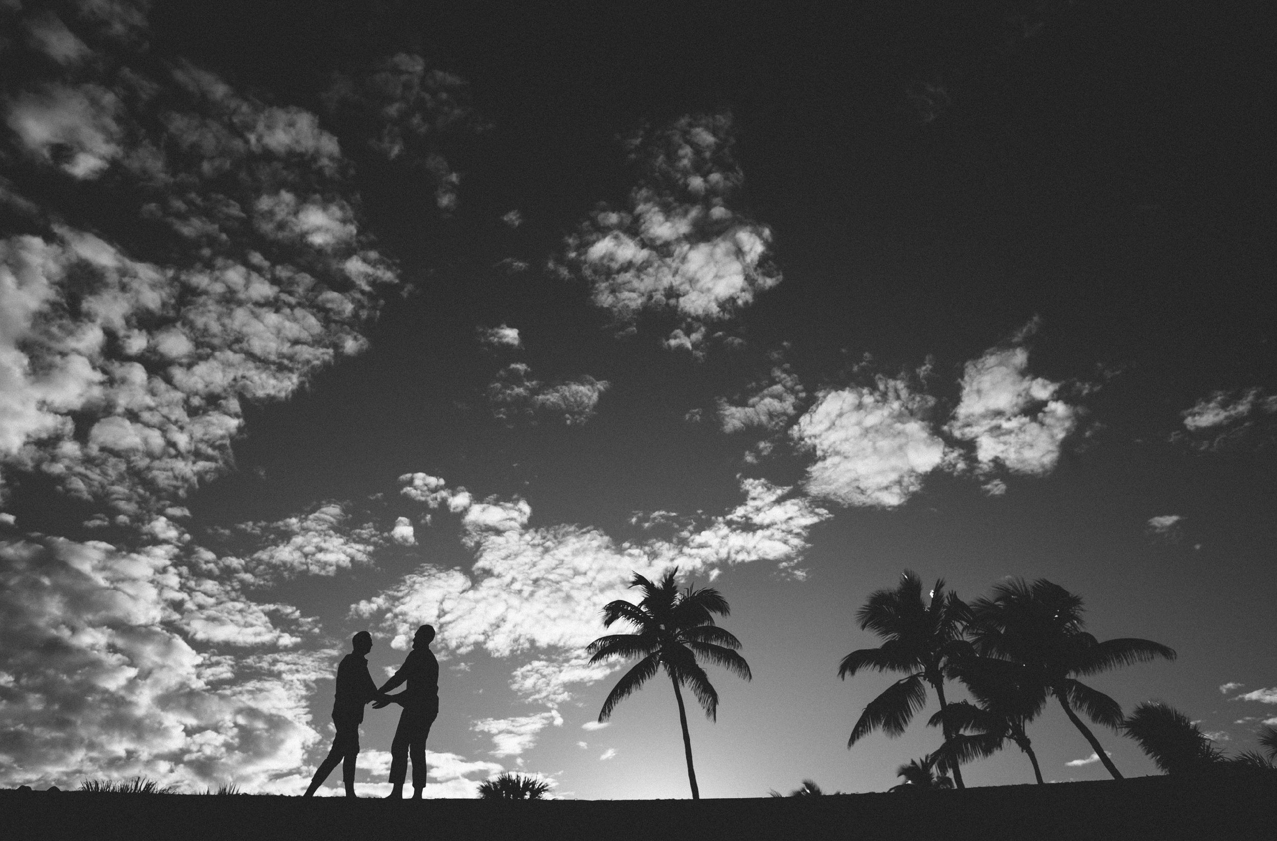 Josh + Craig South Pointe Park Miami Engagement Shoot24.jpg