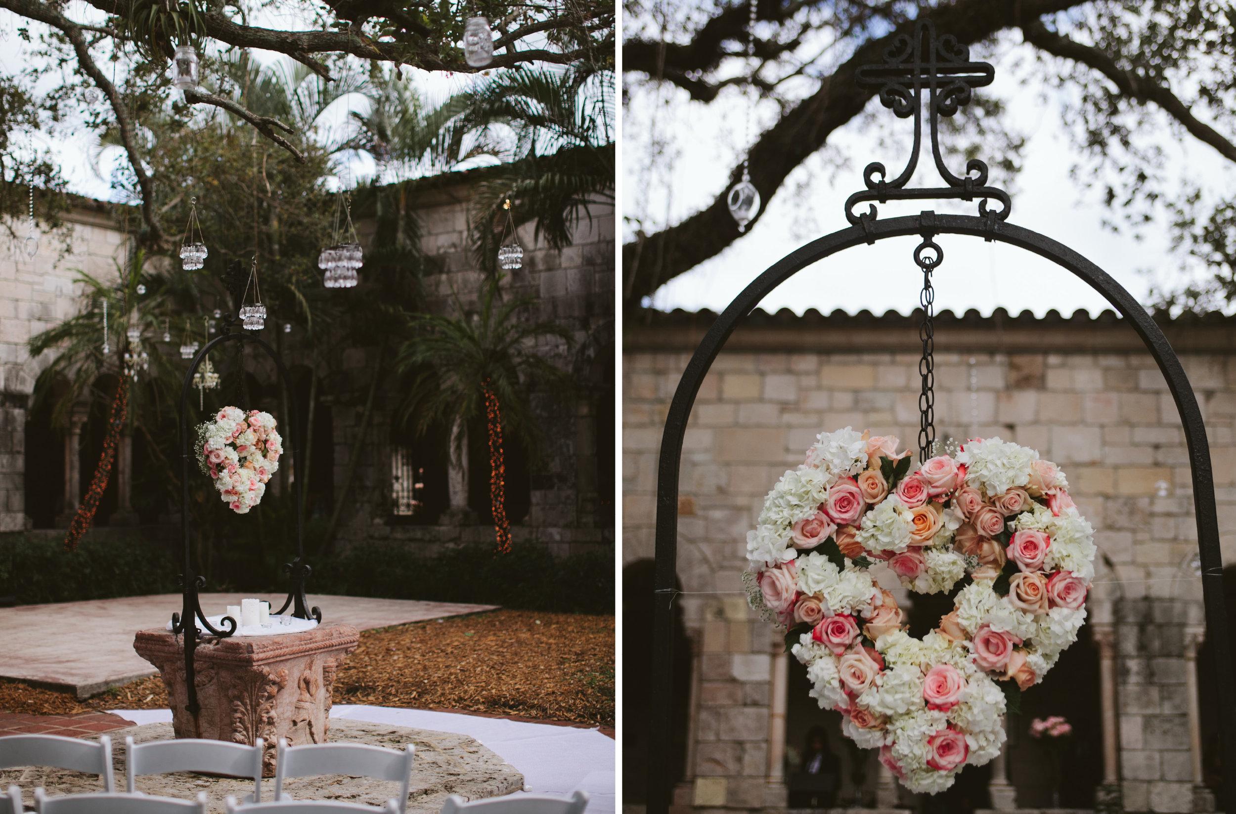 Carina + David's Spanish Monastery Wedding in Miami21.jpg