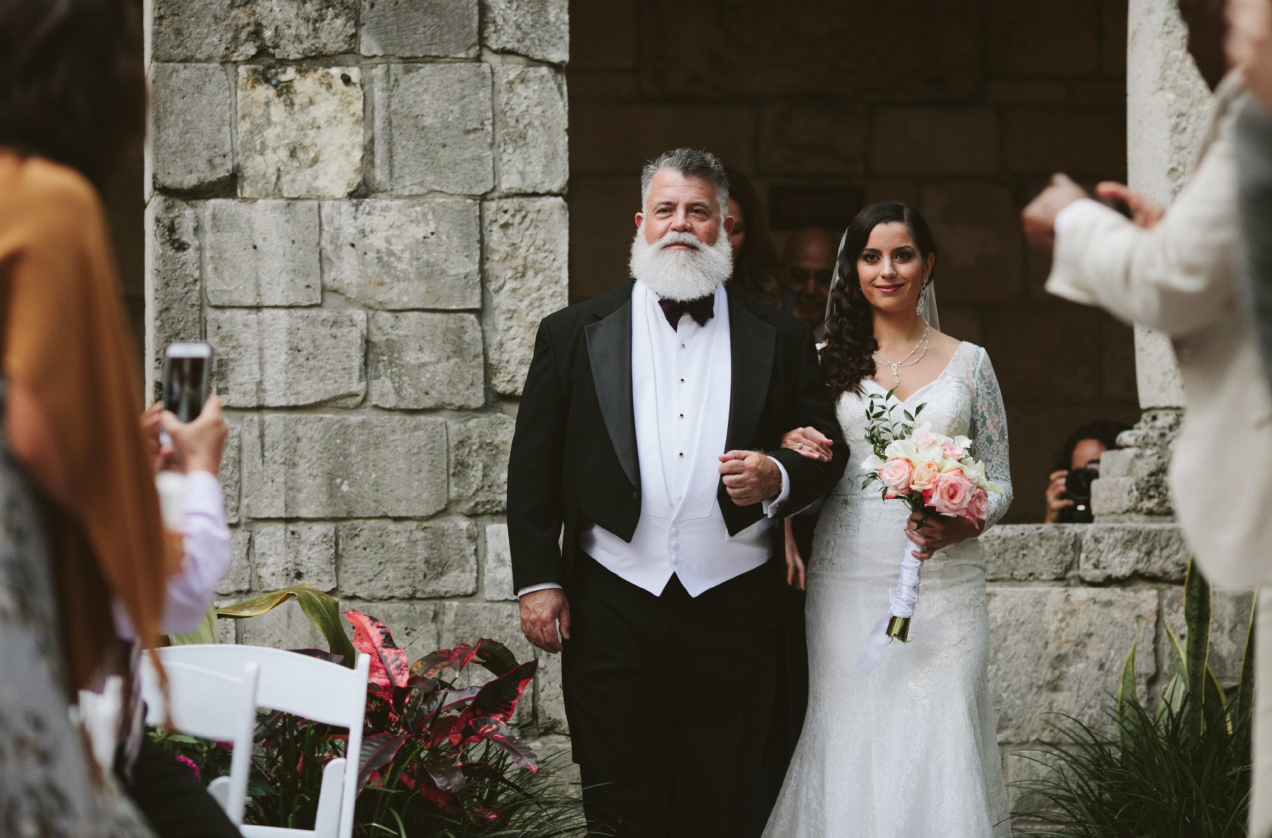 Carina + David's Spanish Monastery Wedding in Miami27.jpg