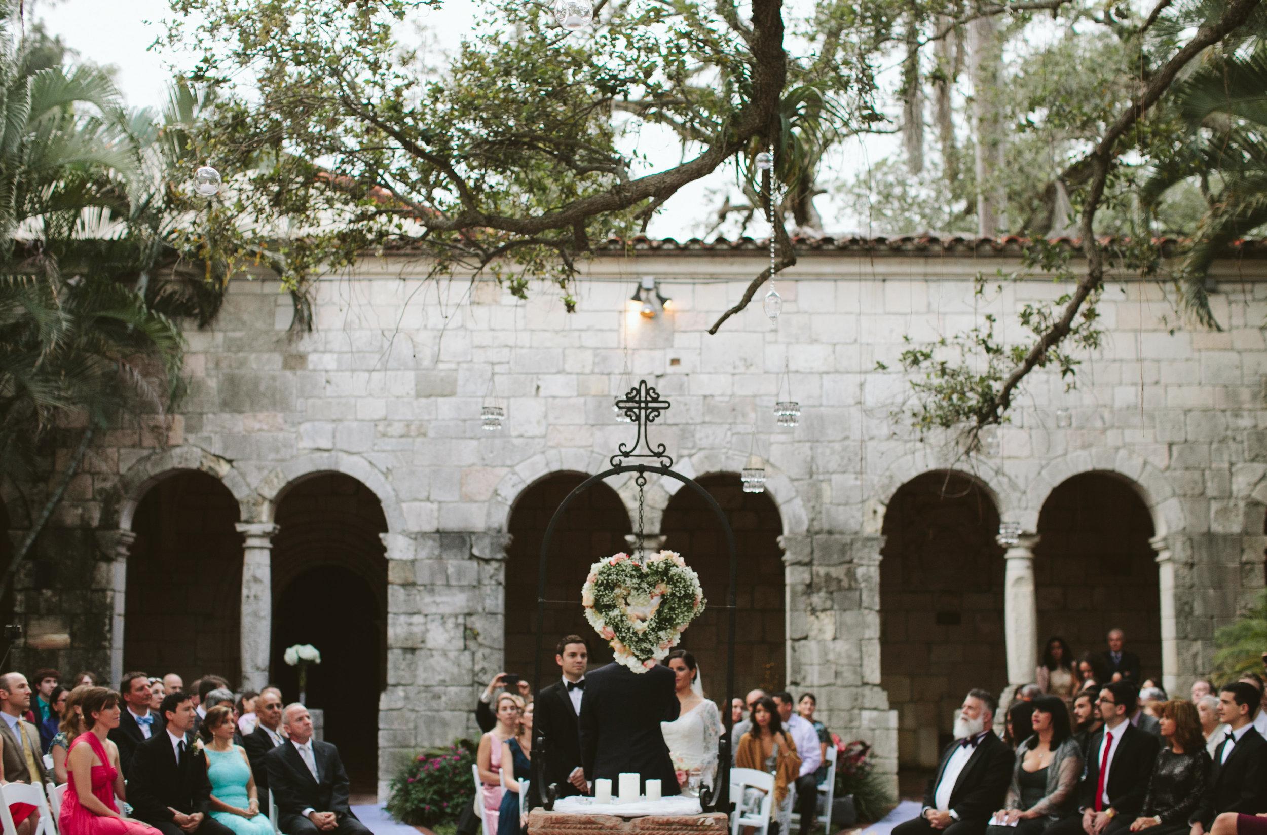 Carina + David's Spanish Monastery Wedding in Miami31.jpg