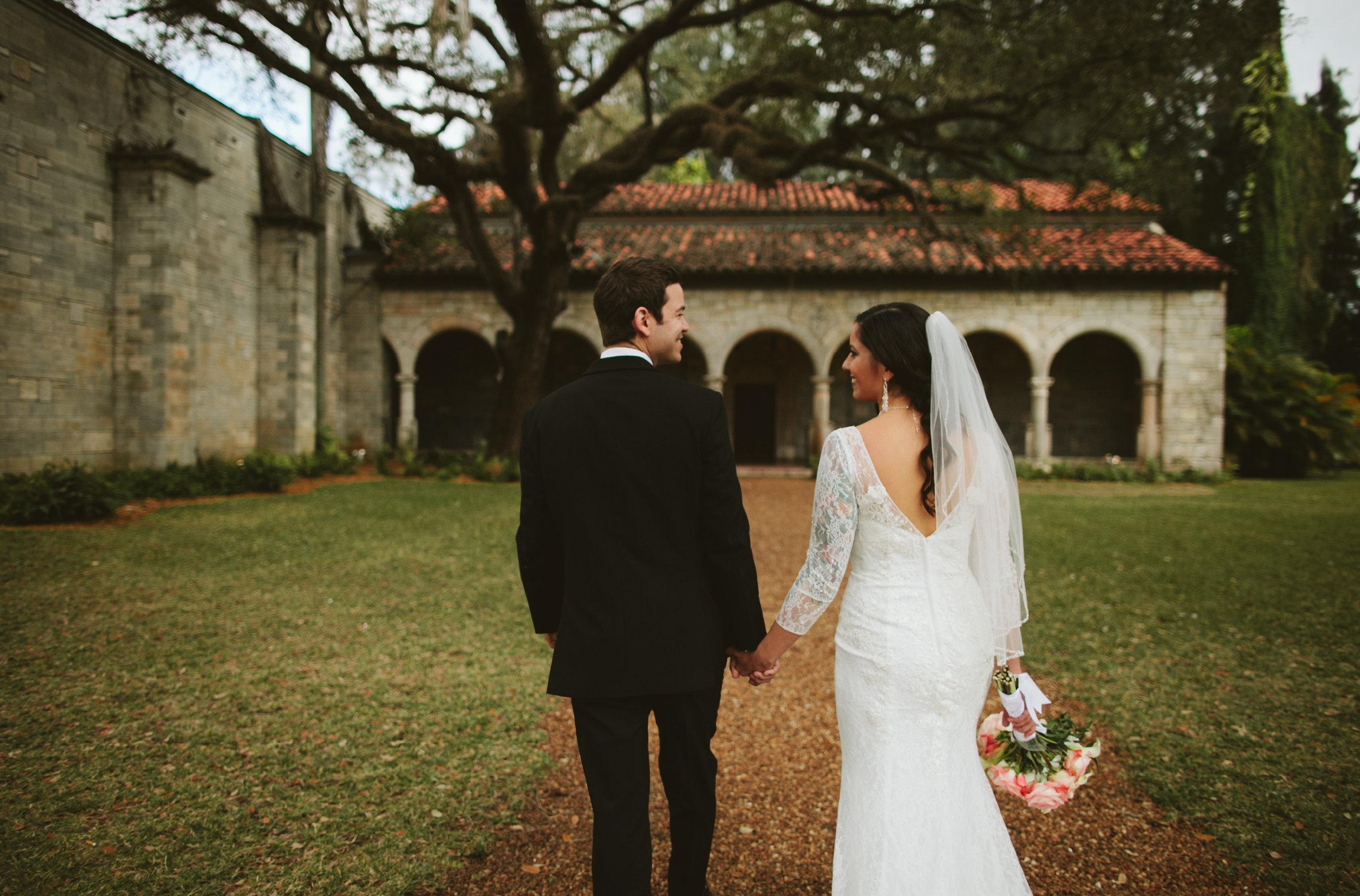 Carina + David's Spanish Monastery Wedding in Miami51.jpg