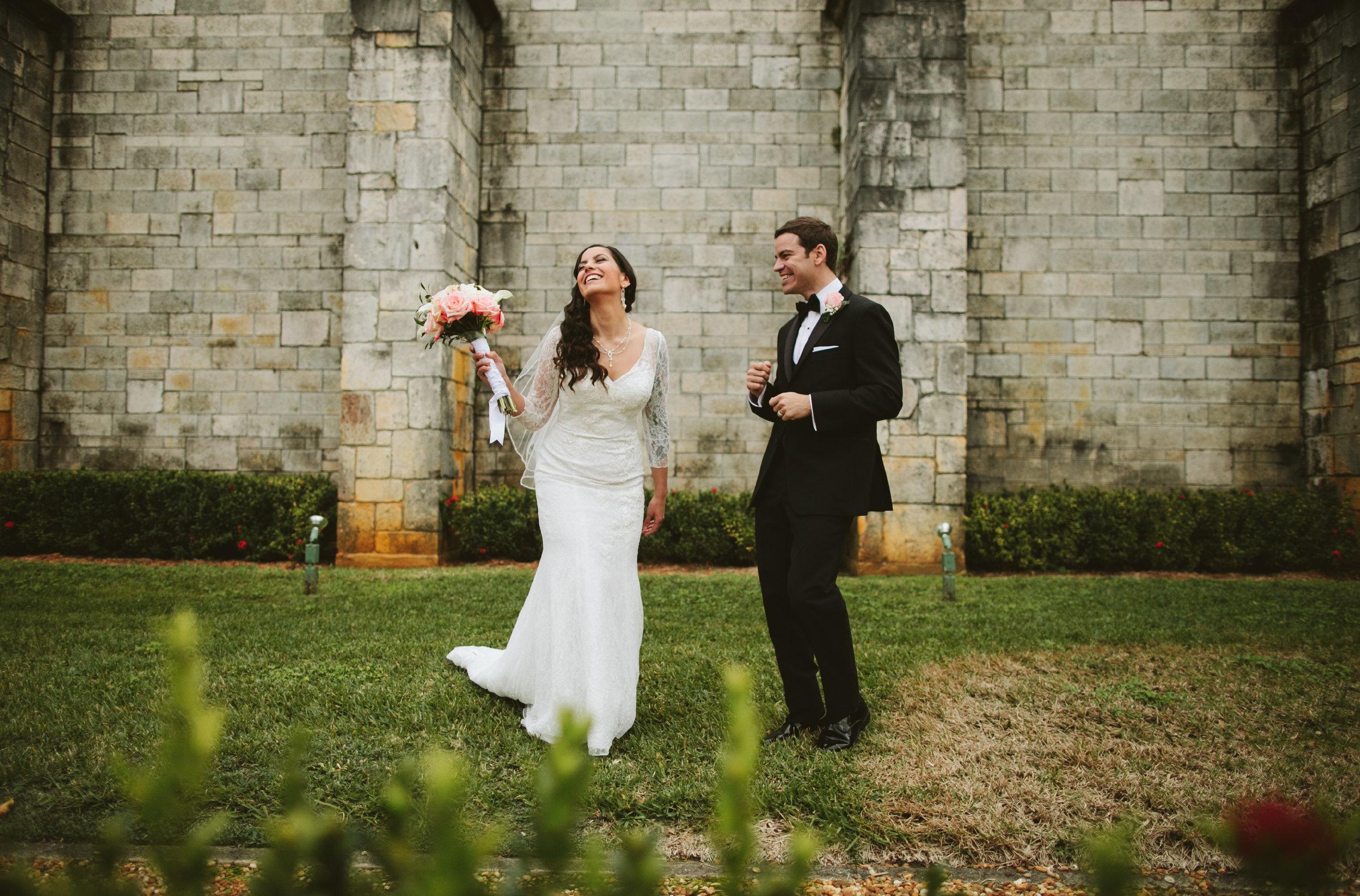 Carina + David's Spanish Monastery Wedding in Miami56.jpg