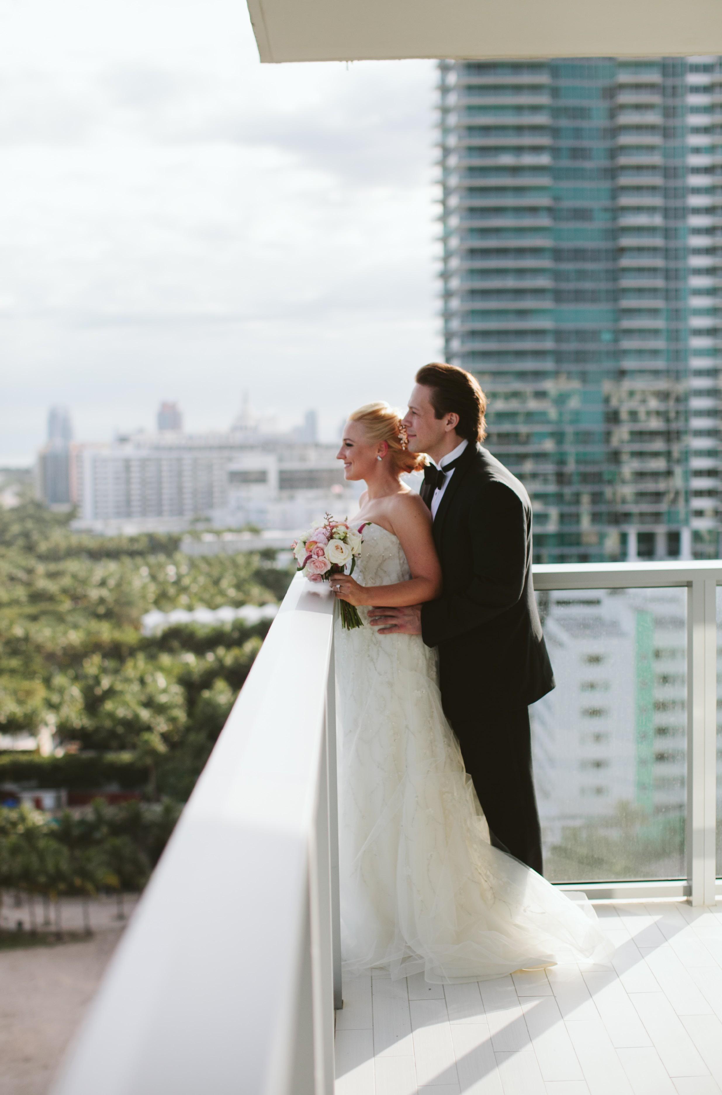 Jackie + Joe Wedding at the W South Beach Miami37.jpg