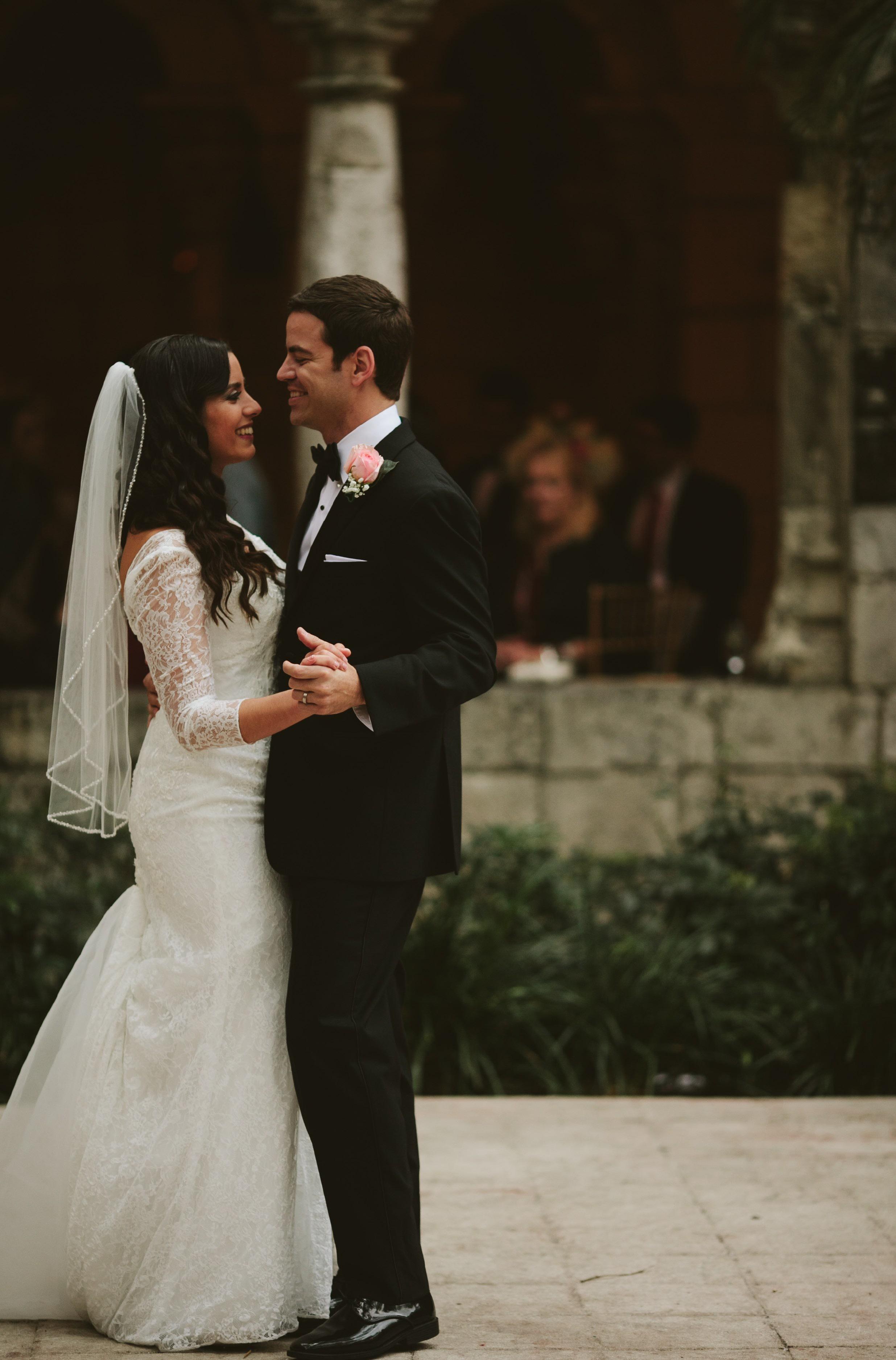 Carina + David's Spanish Monastery Wedding in Miami70.jpg
