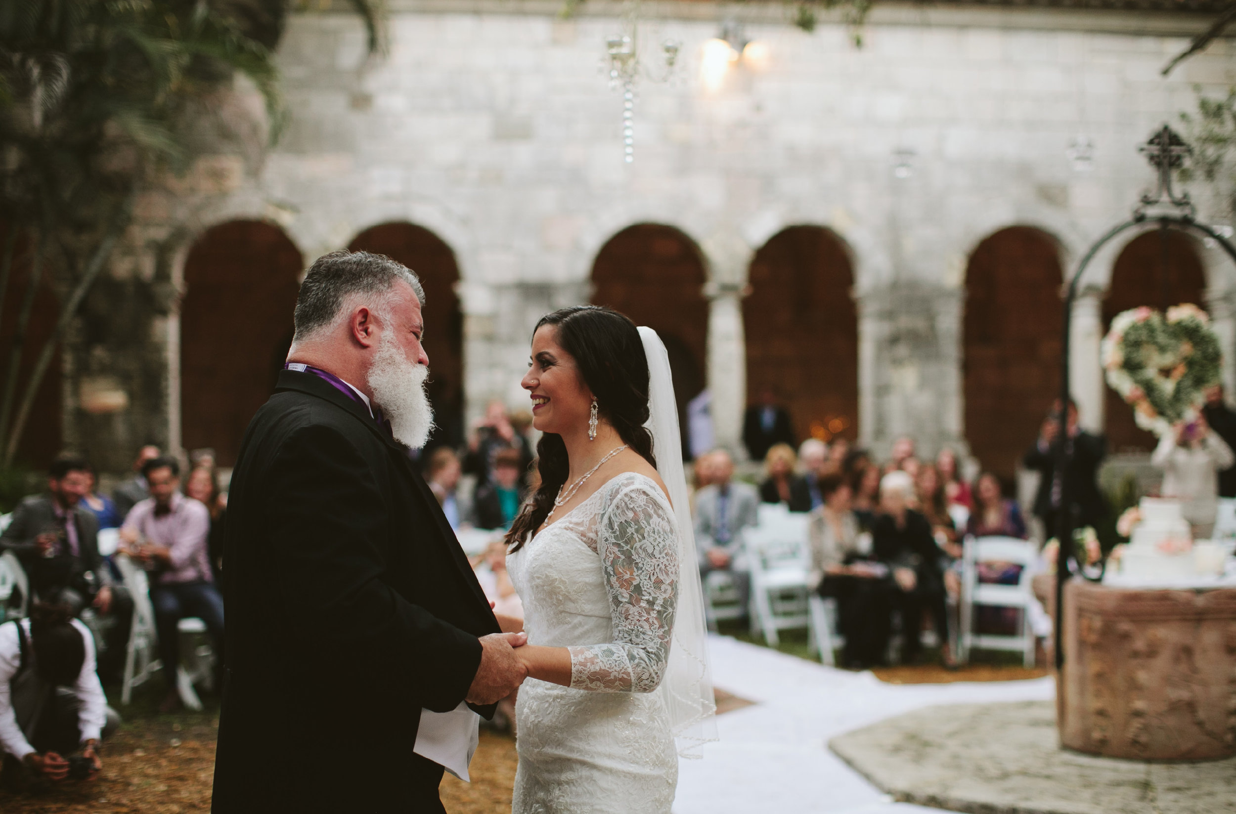 Carina + David's Spanish Monastery Wedding in Miami72.jpg