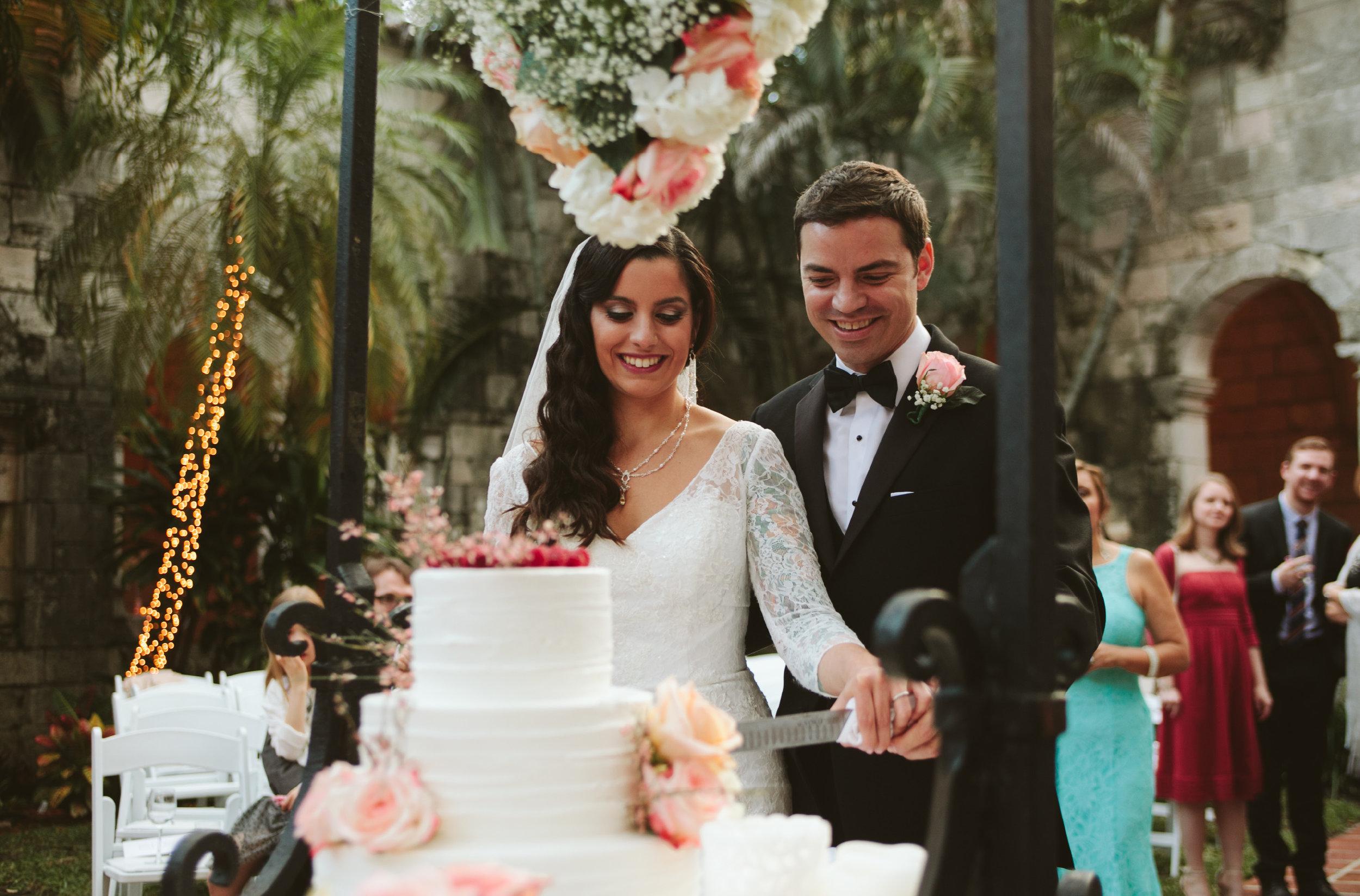 Carina + David's Spanish Monastery Wedding in Miami87.jpg