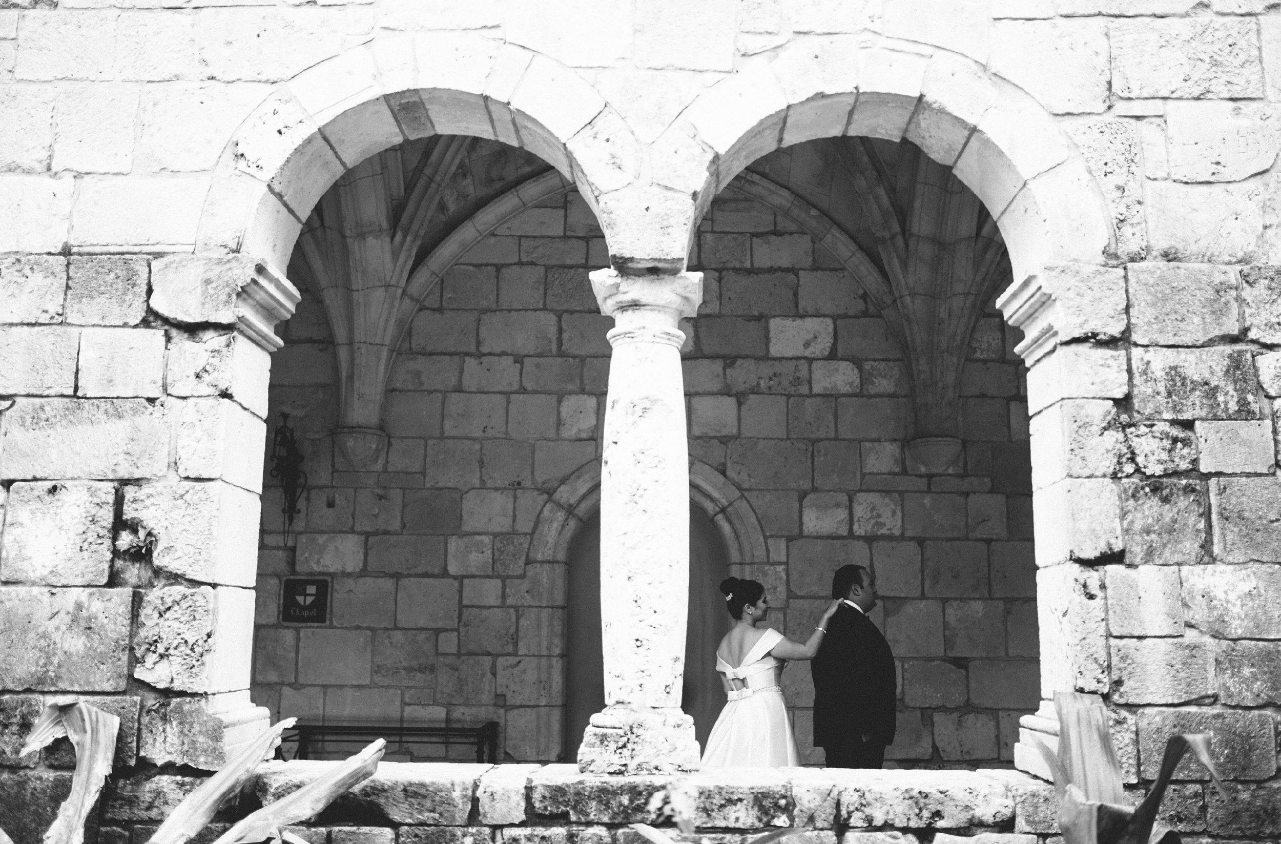 Marelys + Oscar Spanish Monastery Wedding31.jpg