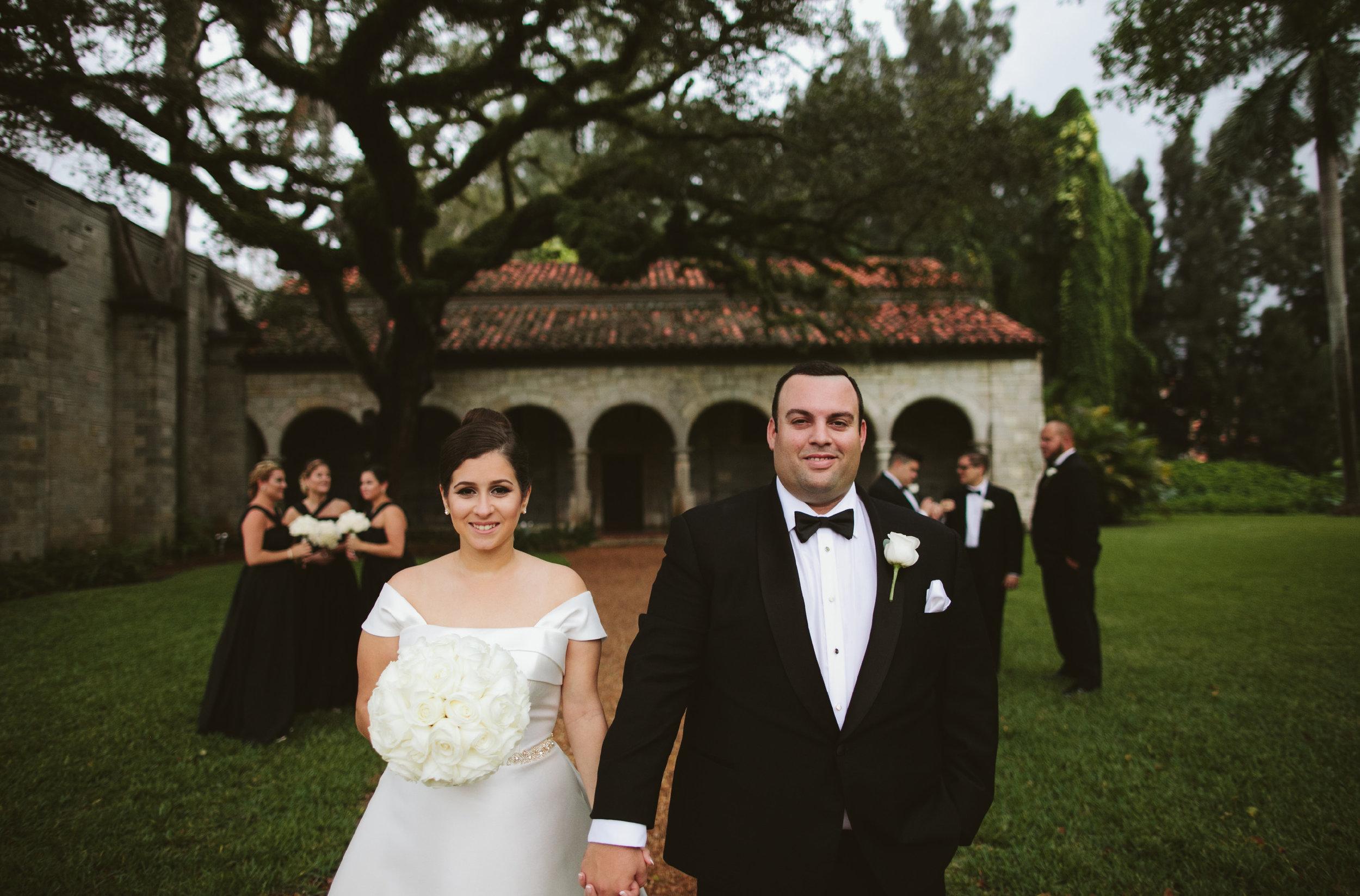 Marelys + Oscar Spanish Monastery Wedding35.jpg